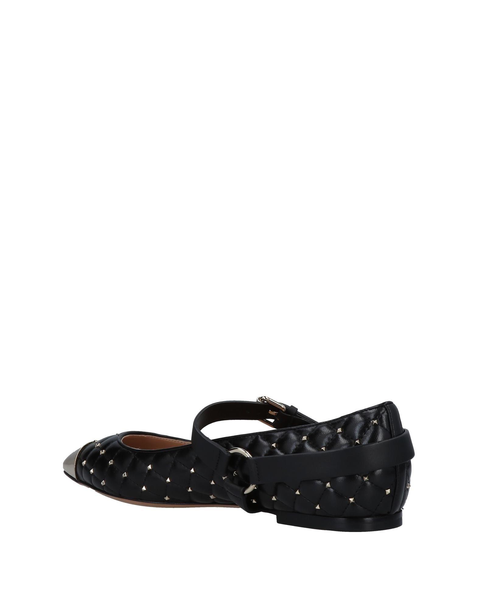 Valentino Garavani 11490662JVGünstige Ballerinas Damen  11490662JVGünstige Garavani gut aussehende Schuhe 94d220