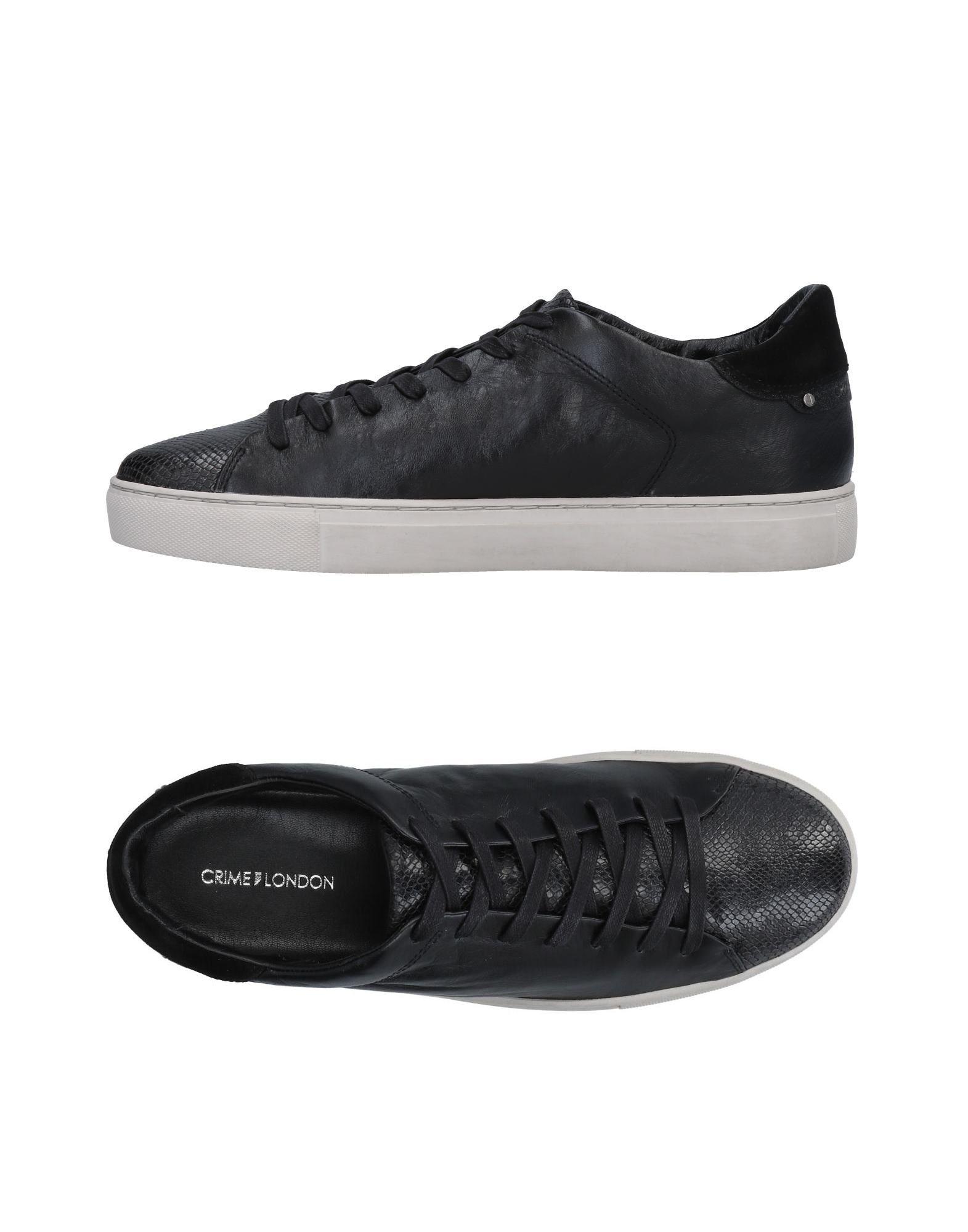 Crime London Sneakers Damen  11490666KL