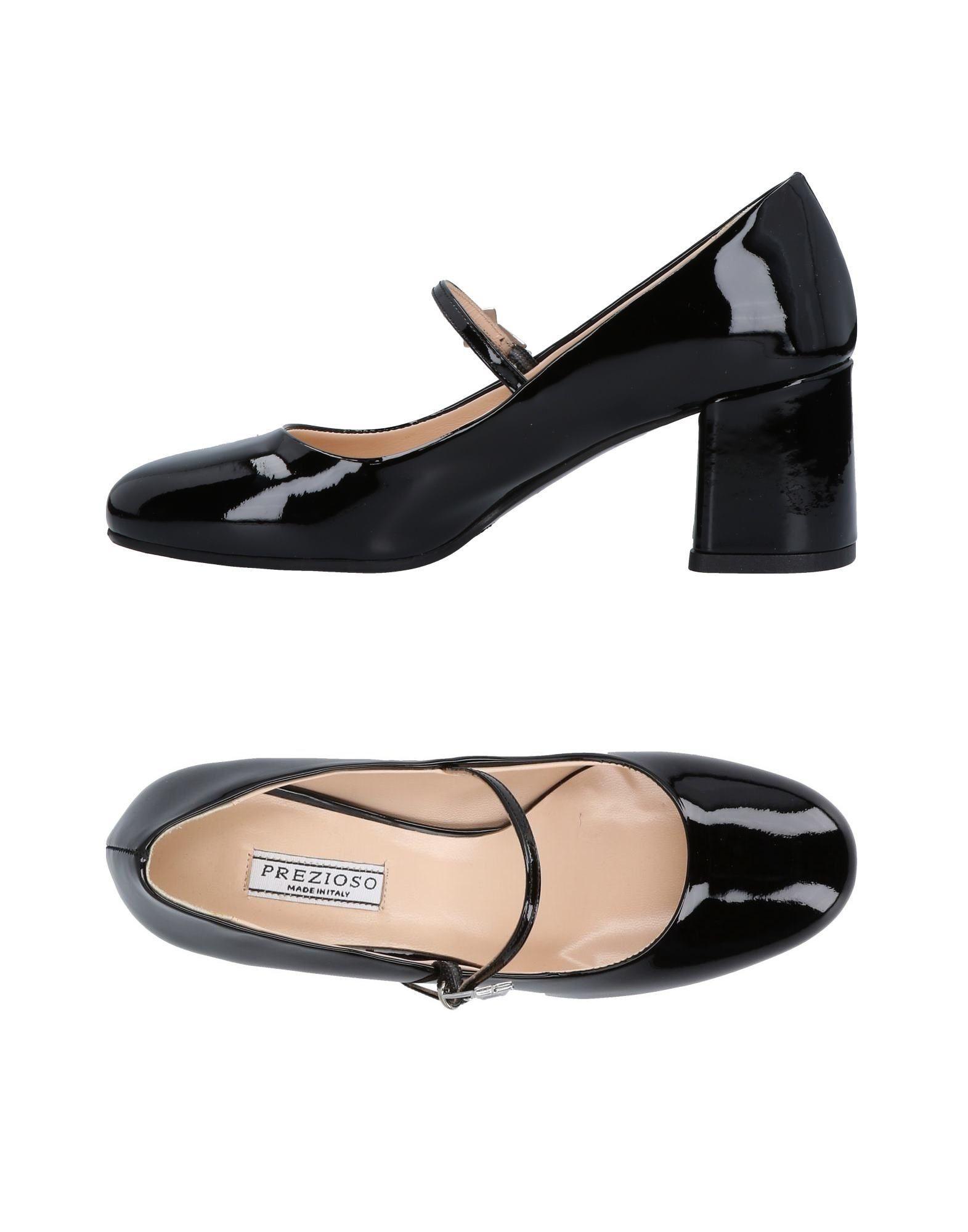 Prezioso Pumps Damen  11490680QS Gute Qualität beliebte Schuhe
