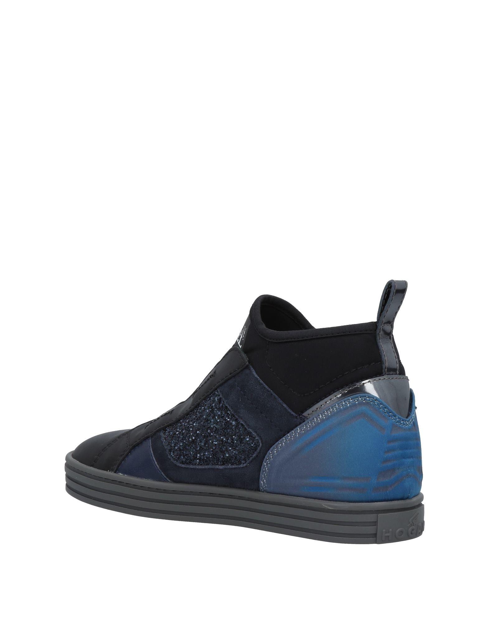 Gut um Rebel billige Schuhe zu tragenHogan Rebel um Sneakers Damen  11490681XV ddbc91