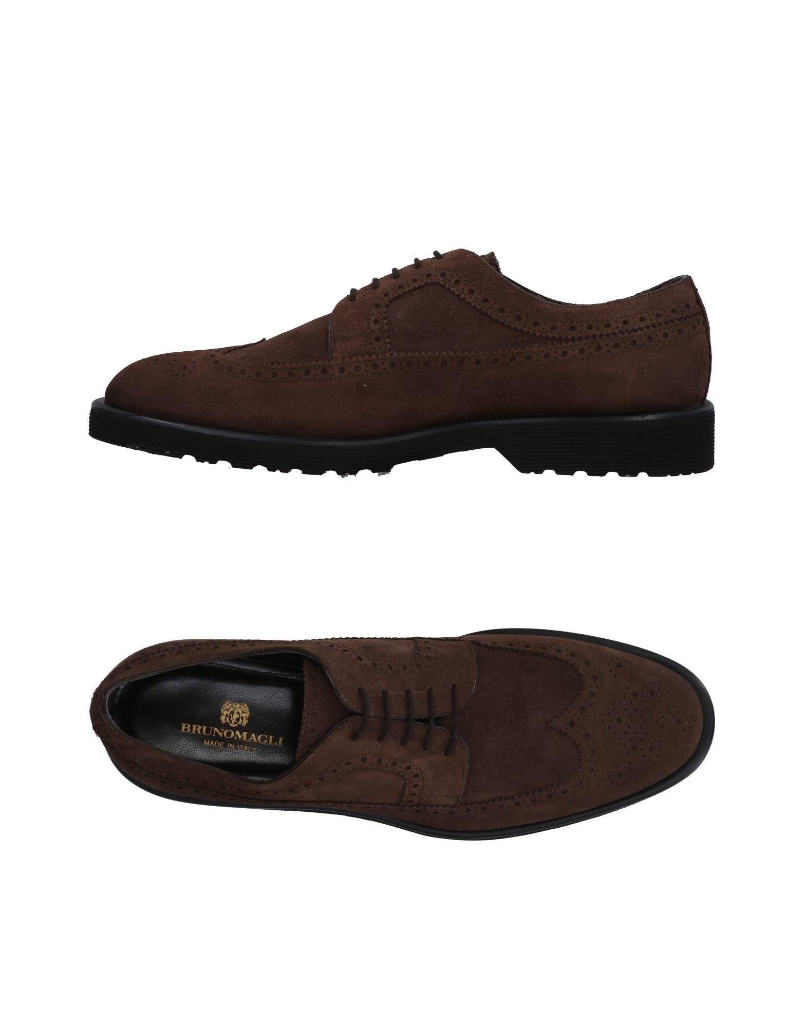 Bruno Magli Schnürschuhe Herren  11490684XO Gute Qualität beliebte Schuhe