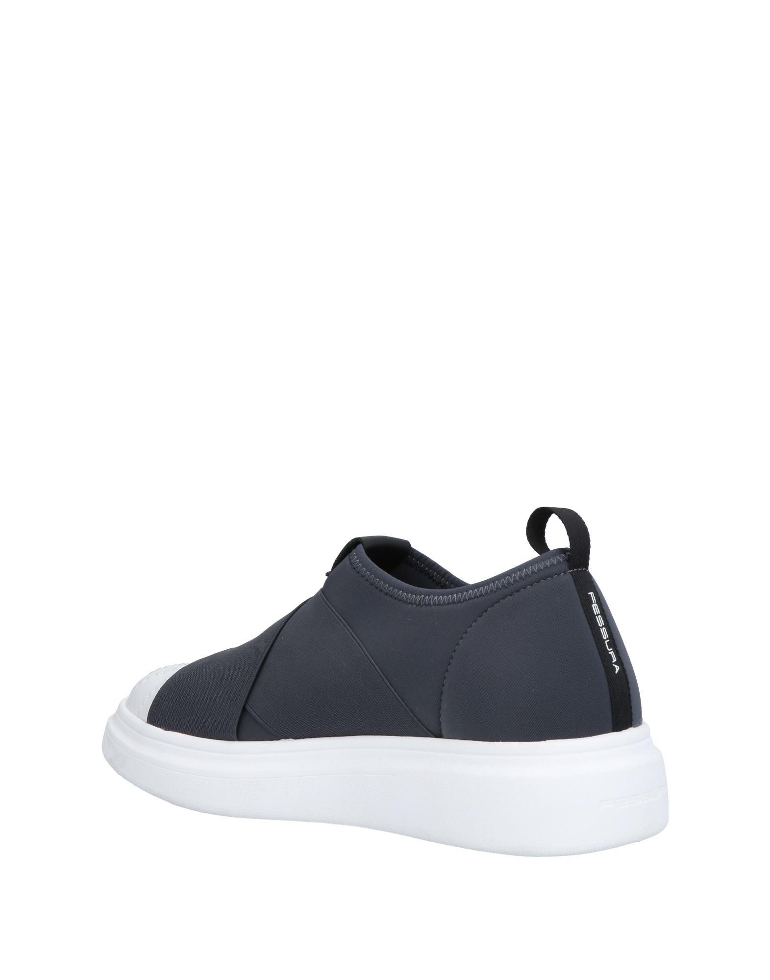 Fessura Sneakers Sneakers Sneakers Herren  11490694QF Heiße Schuhe 87a885