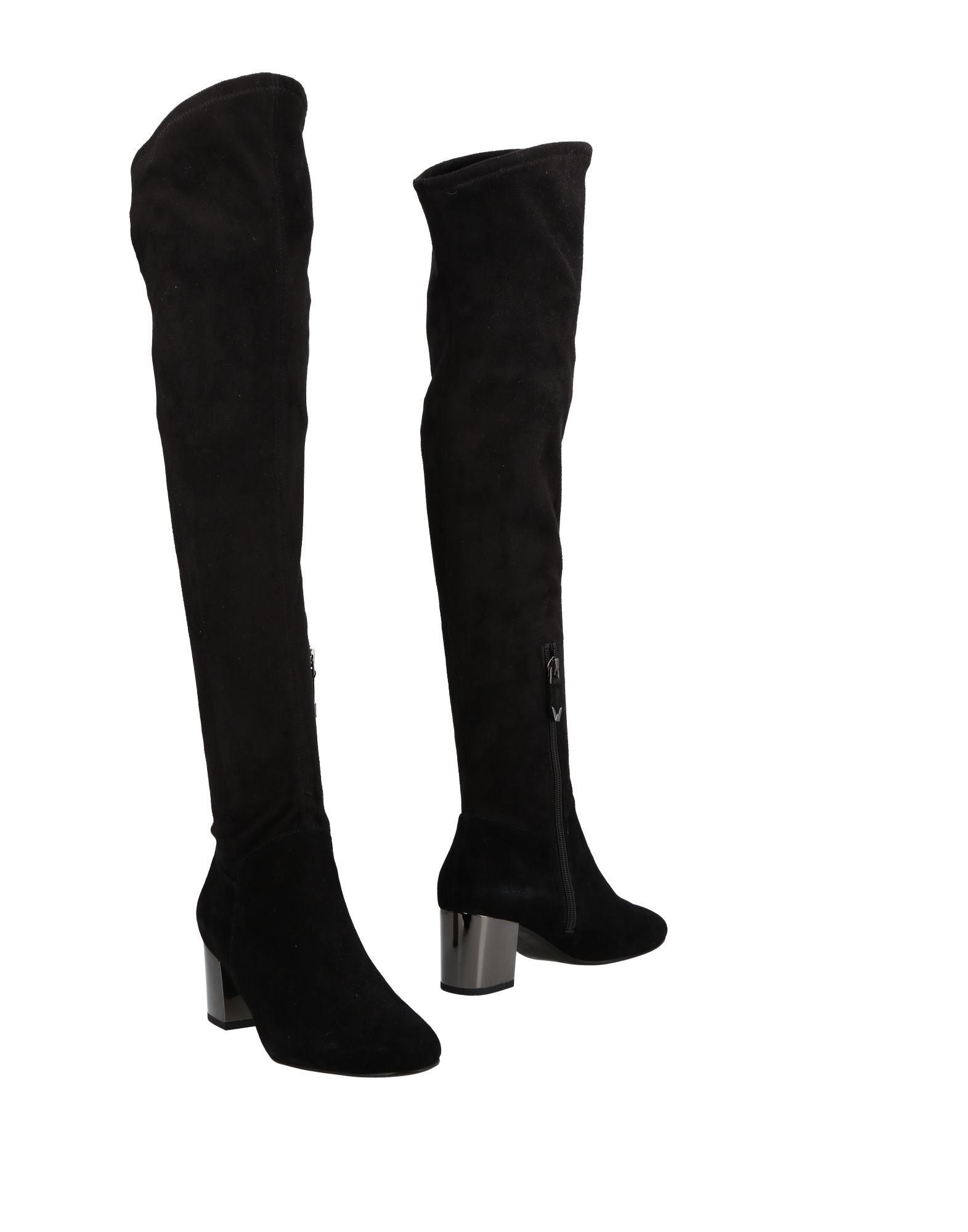 Gut um billige Schuhe zu tragenWhat For For For Stiefel Damen 11490699VO 43abb6