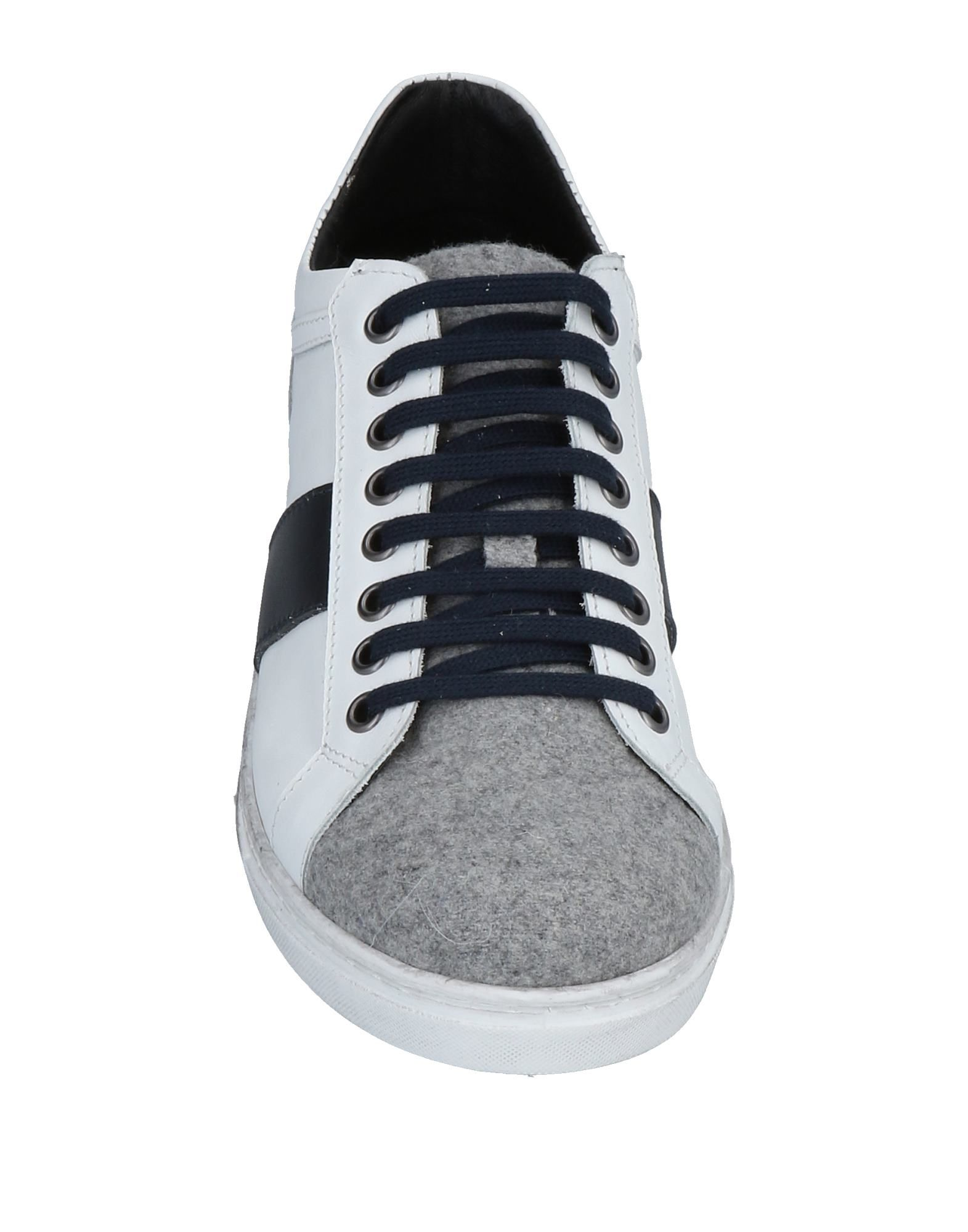 Paolo Pecora Gute Sneakers Damen  11490711PI Gute Pecora Qualität beliebte Schuhe e3c0a4