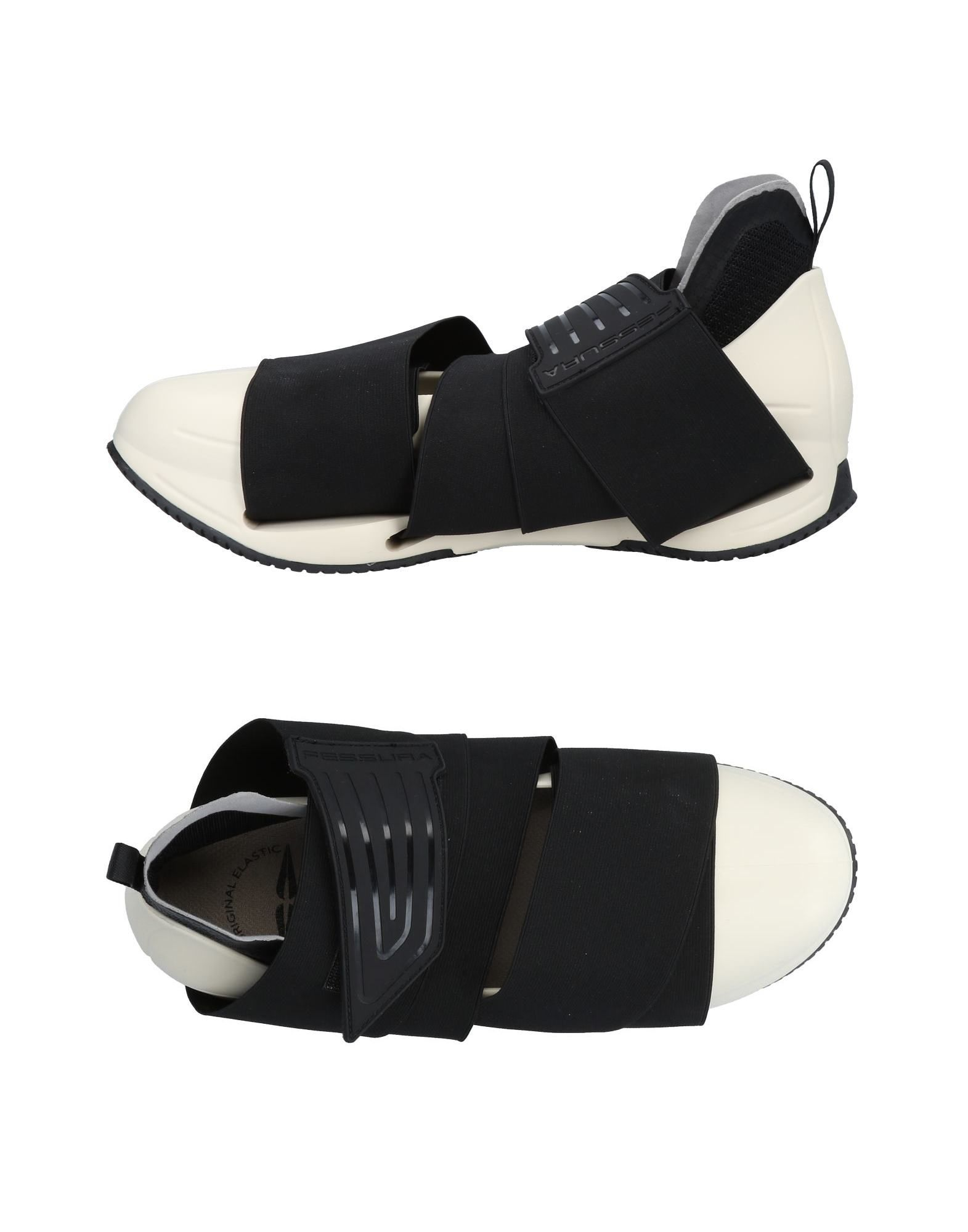 Sneakers Fessura Uomo - 11490714KC elegante