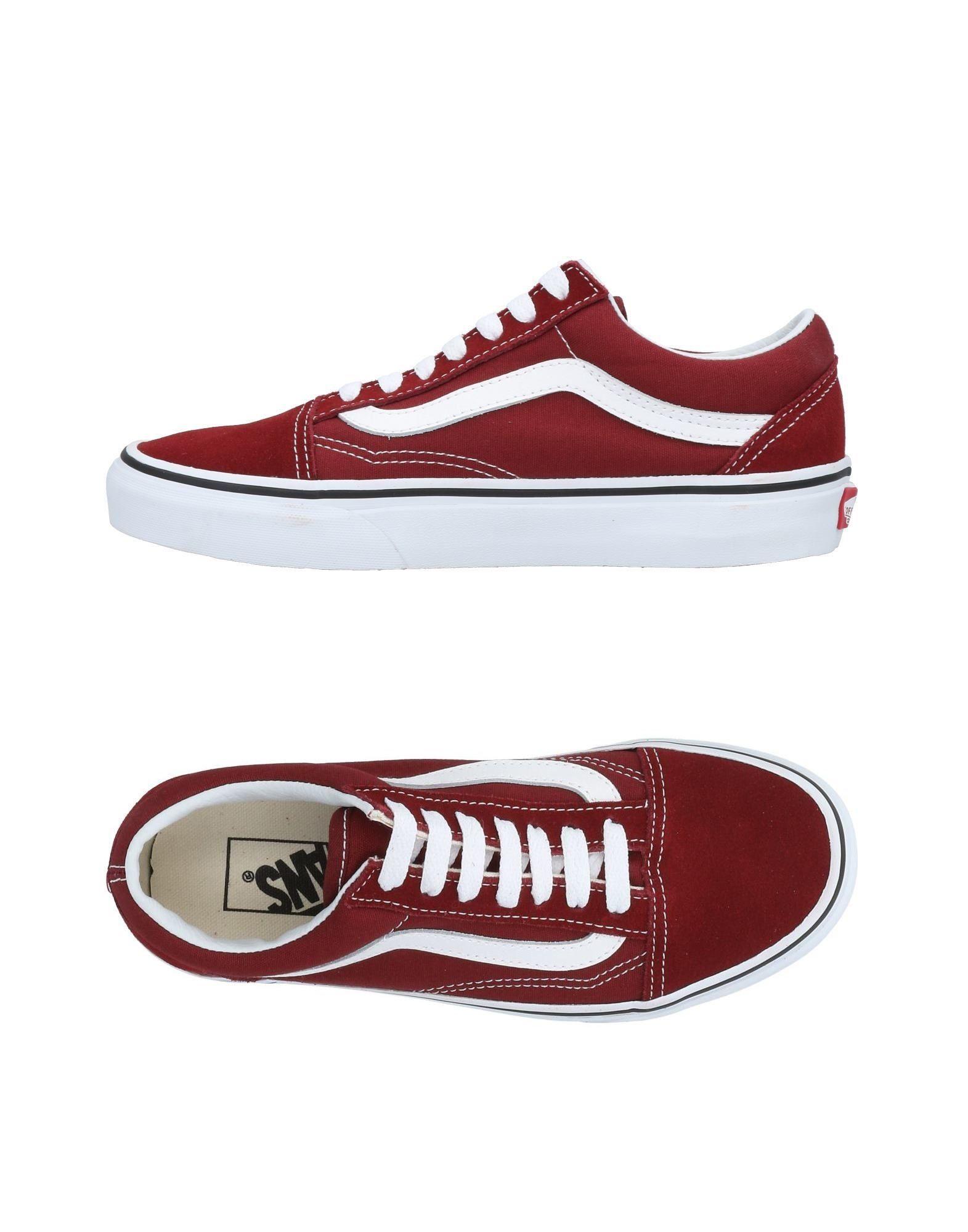 Vans Sneakers Sneakers Vans Damen  11490715XM  4b0fcf