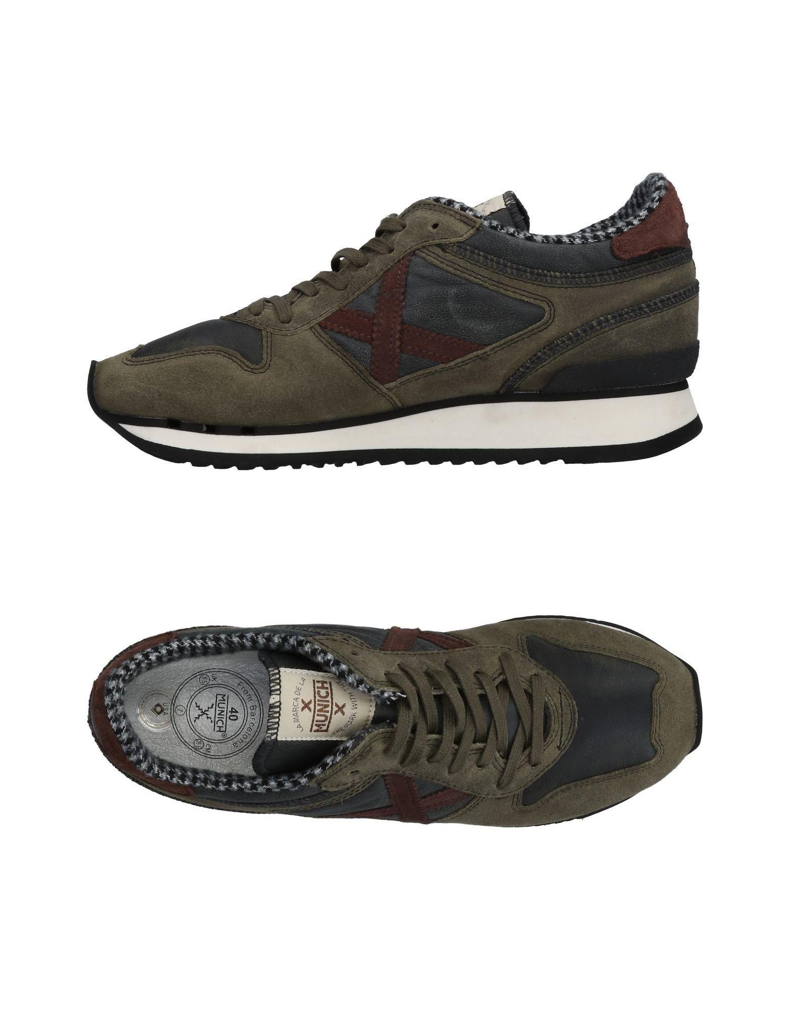 Sneakers Munich Uomo - 11490718EW Scarpe economiche e buone