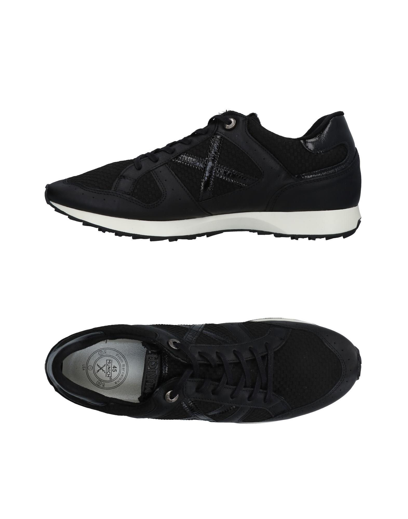 Rabatt echte Schuhe Munich Sneakers Herren  11490720LG