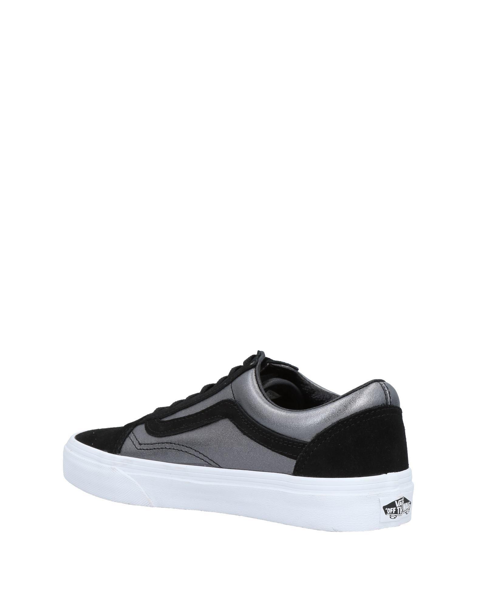 Vans Sneakers Sneakers Sneakers Damen Gutes Preis-Leistungs-Verhältnis, es lohnt sich d074f0