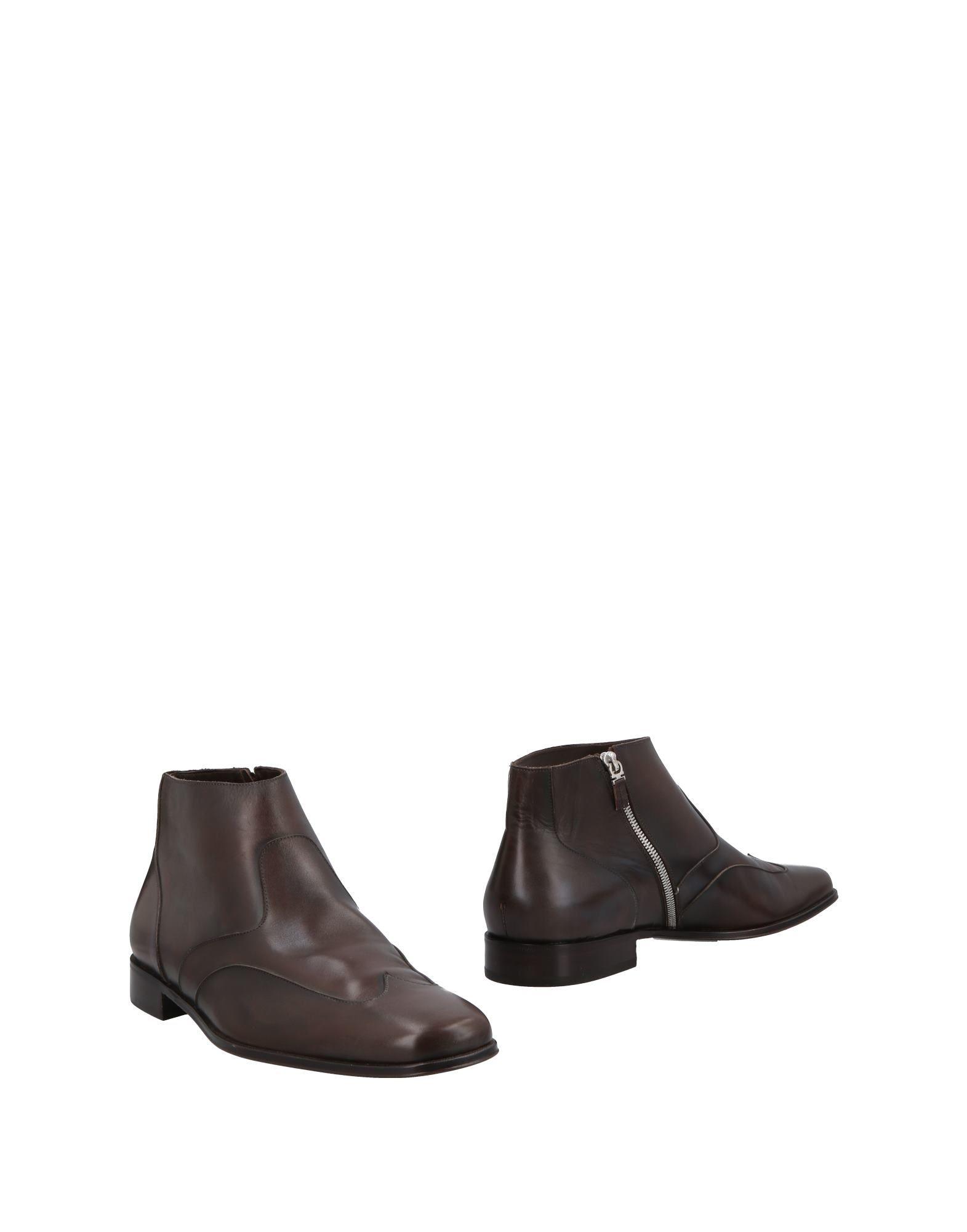 Salvatore Ferragamo Stiefelette Herren  11490734HH Gute Qualität beliebte Schuhe