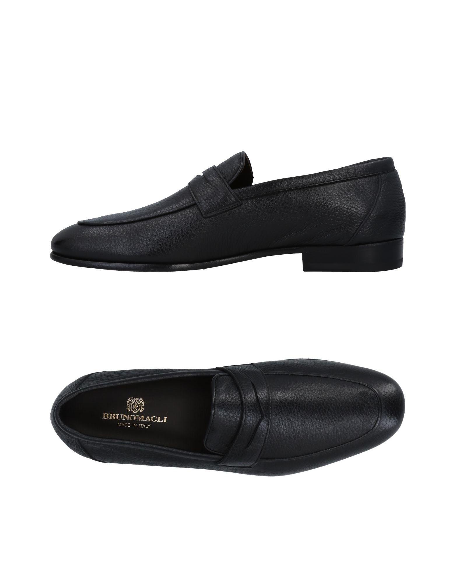 Bruno Magli Mokassins Herren  11490735BE Gute Qualität beliebte Schuhe
