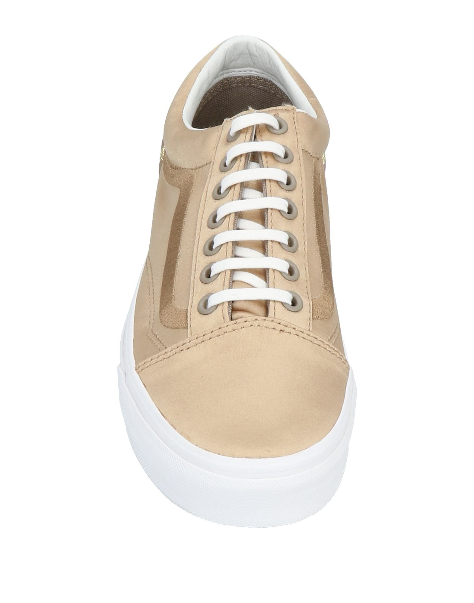 Vans Sneakers Damen Qualität  11490738XD Gute Qualität Damen beliebte Schuhe d54e5e
