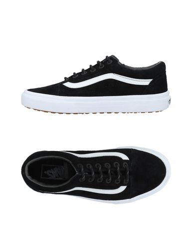 Descuento Descuento Descuento por tiempo limitado Zapatillas Vans Mujer - Zapatillas Vans - 11490741VU Negro 6ede52