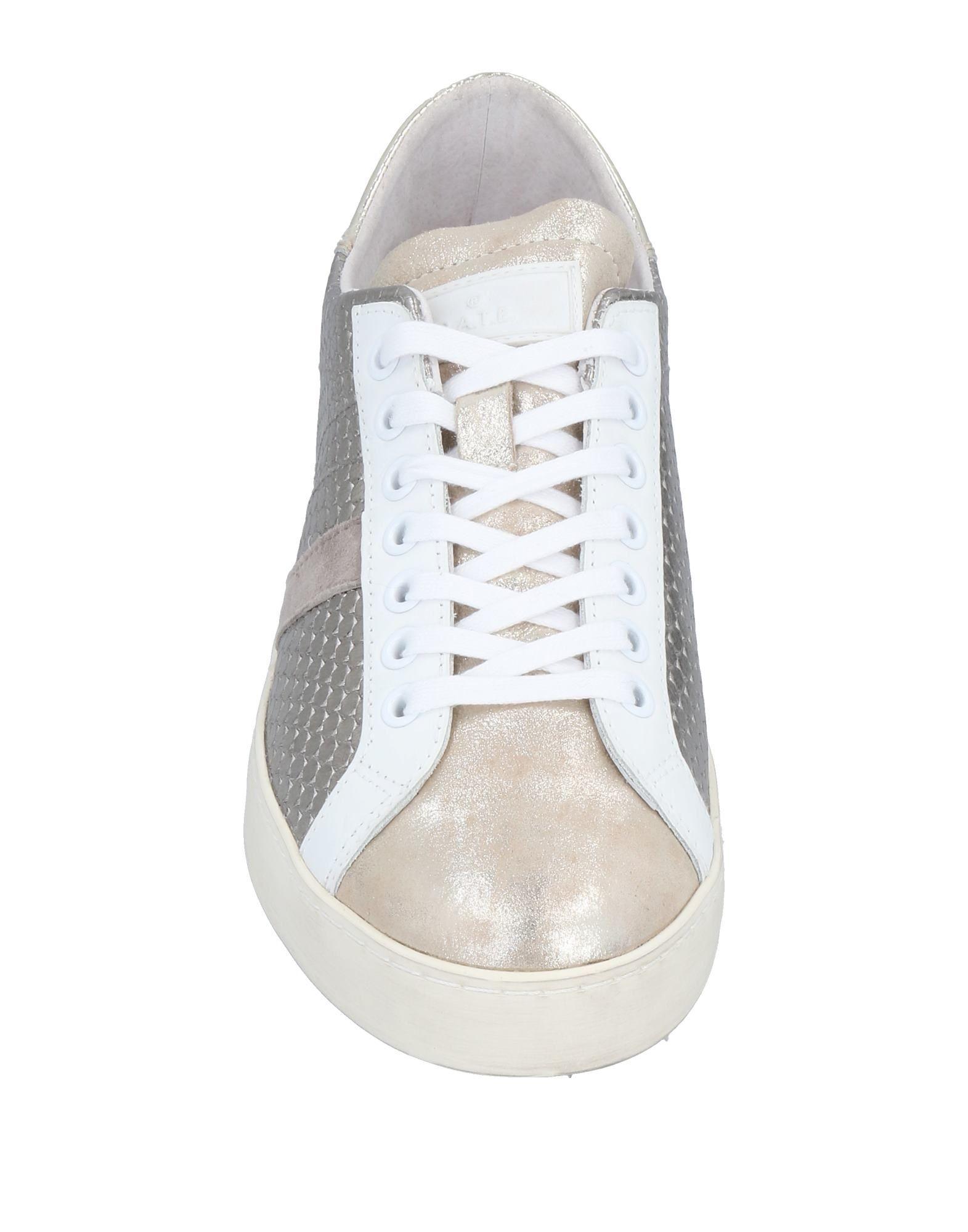D.A.T.E. Gute Sneakers Damen  11490750EB Gute D.A.T.E. Qualität beliebte Schuhe 1606e1