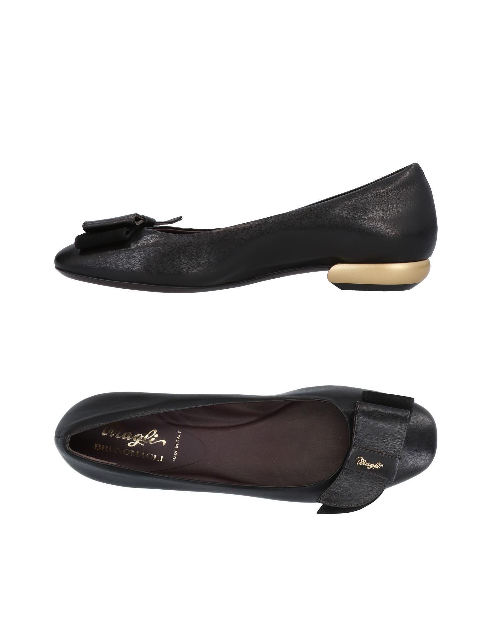 Magli By Bruno Magli Ballerinas Damen  11490751LCGut aussehende aussehende aussehende strapazierfähige Schuhe 9da905
