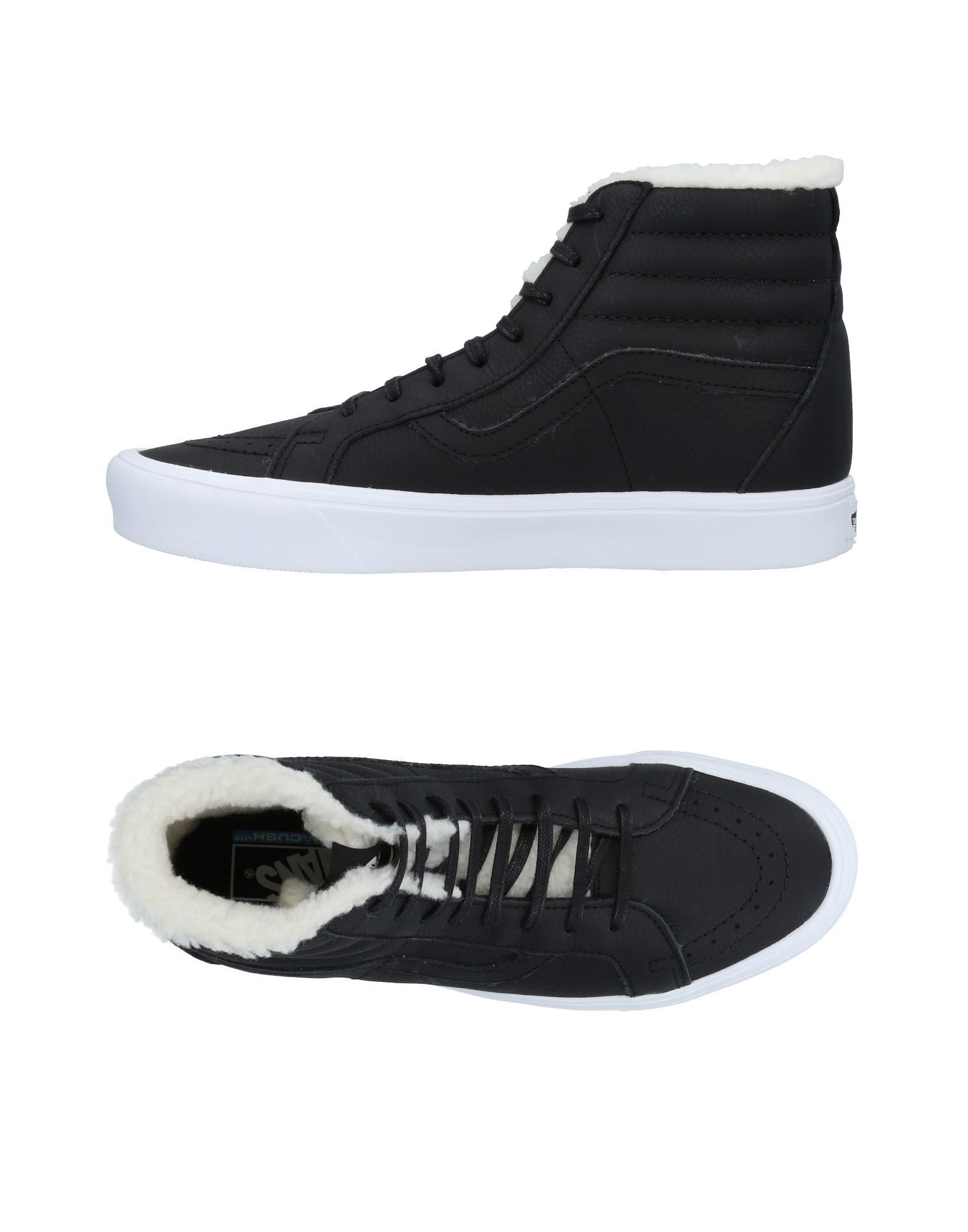 Baskets Vans Homme Homme Homme - Baskets Vans  Noir Confortable et belle 3928ac