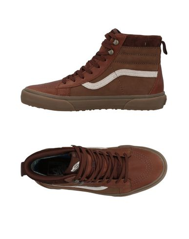 Zapatos cómodos y y y versátiles Zapatillas Vans Hombre - Zapatillas Vans - 11490757AB Marrón 5abb02
