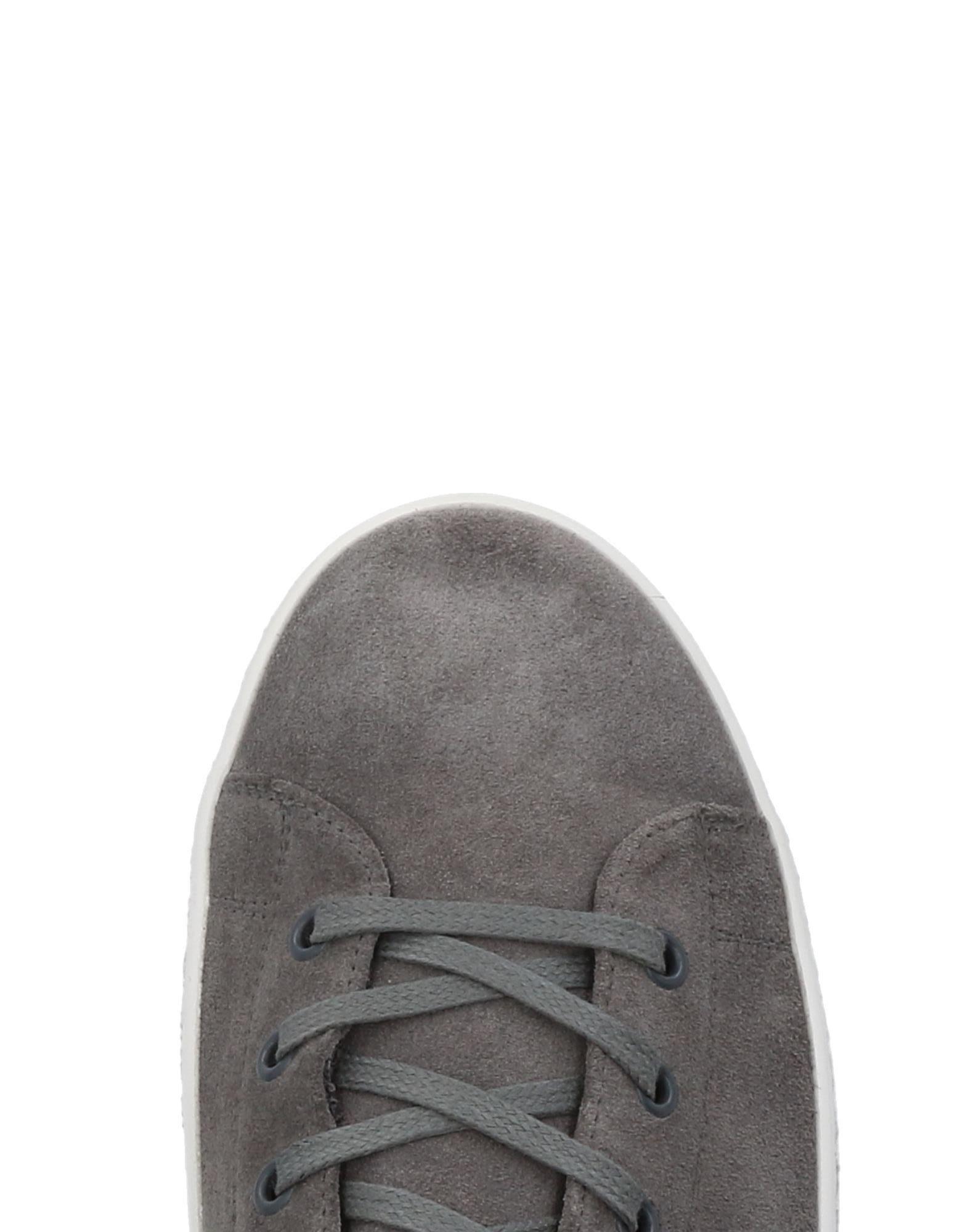 Leather Crown Sneakers Herren Herren Sneakers  11490764VE 18fddd