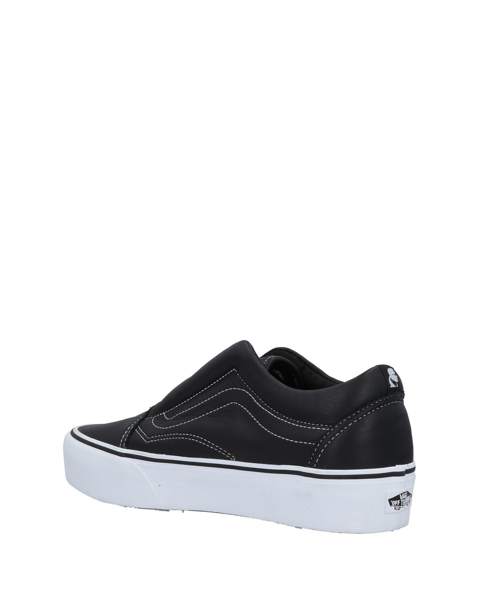 Vans X Karl Karl Karl Lagerfeld Sneakers - Men Vans X Karl Lagerfeld Sneakers online on  Australia - 11490765RD 0f562b