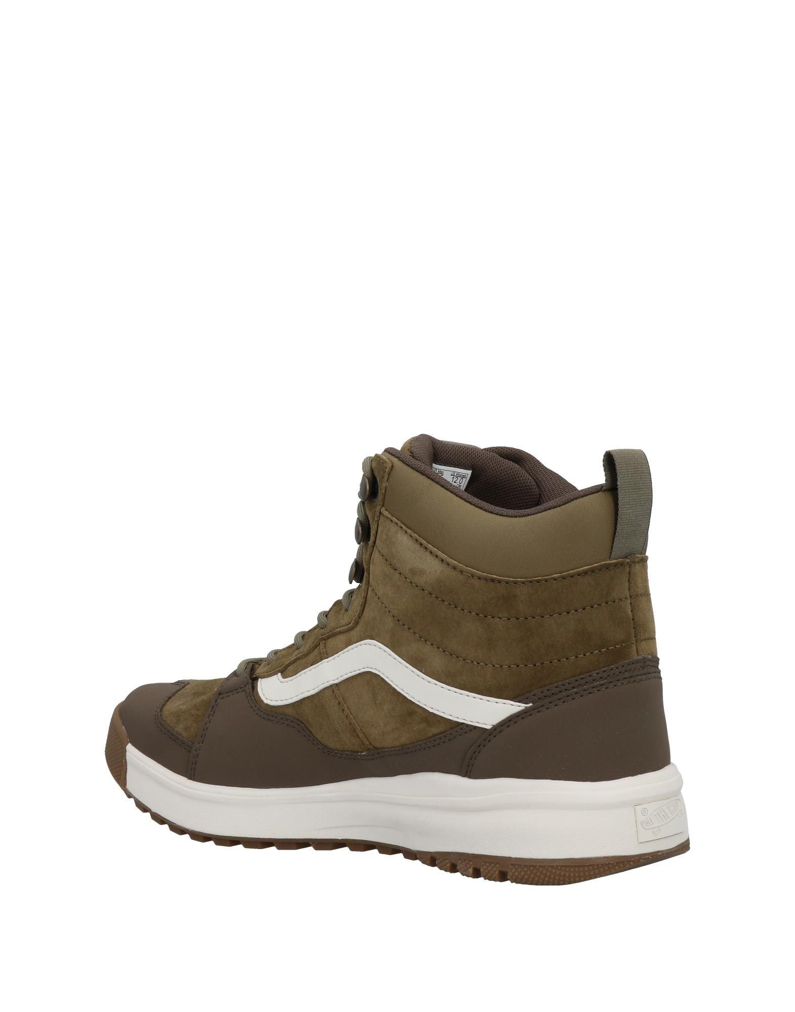 Vans Sneakers Herren  11490766VO Gute Qualität beliebte Schuhe
