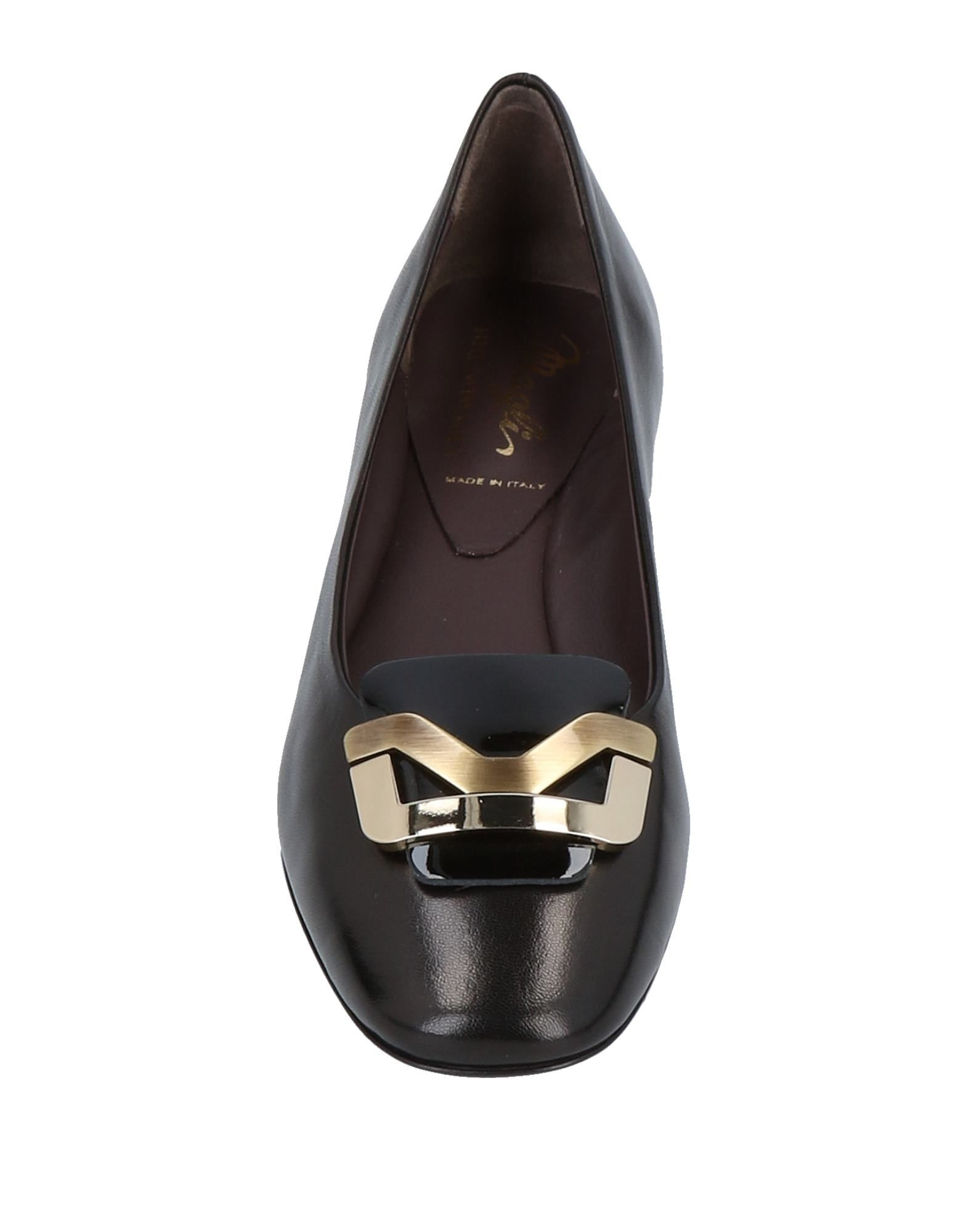 Stilvolle billige Schuhe Magli Damen By Bruno Magli Ballerinas Damen Magli  11490767JI 1f3985