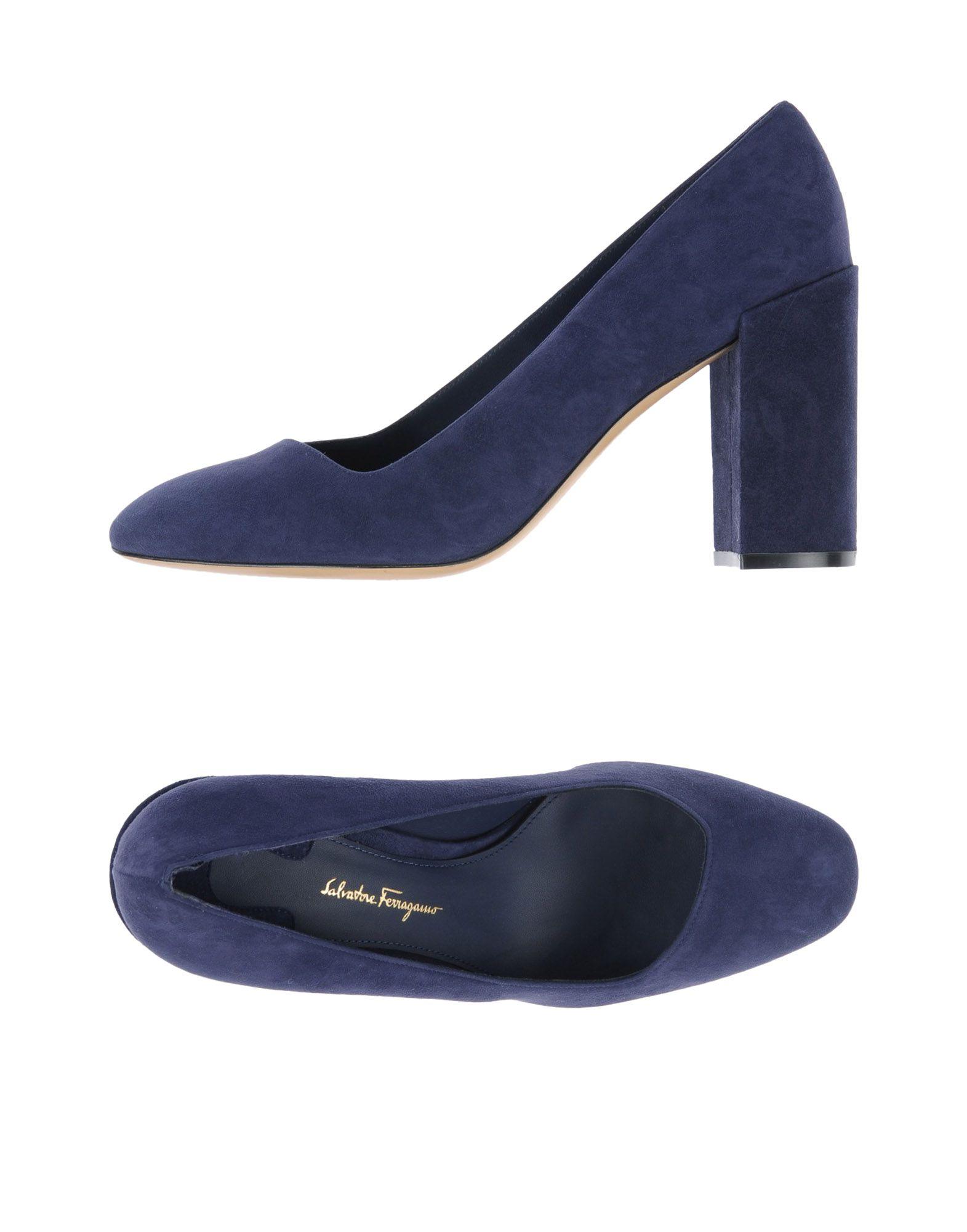 Rabatt Schuhe Salvatore Ferragamo Pumps Damen  11490773UE
