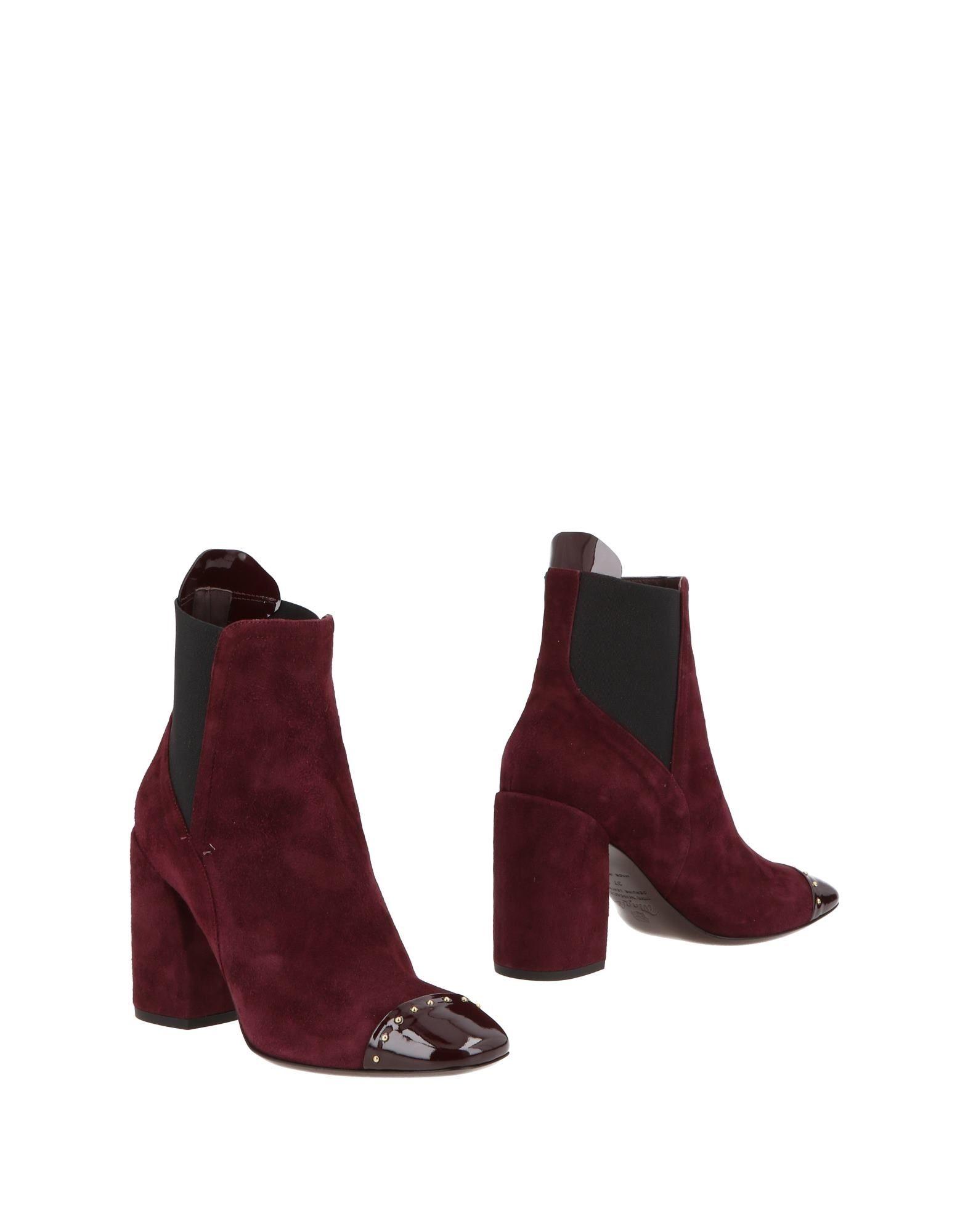 Magli By Bruno Magli Chelsea Boots Damen  11490775KC Heiße Schuhe