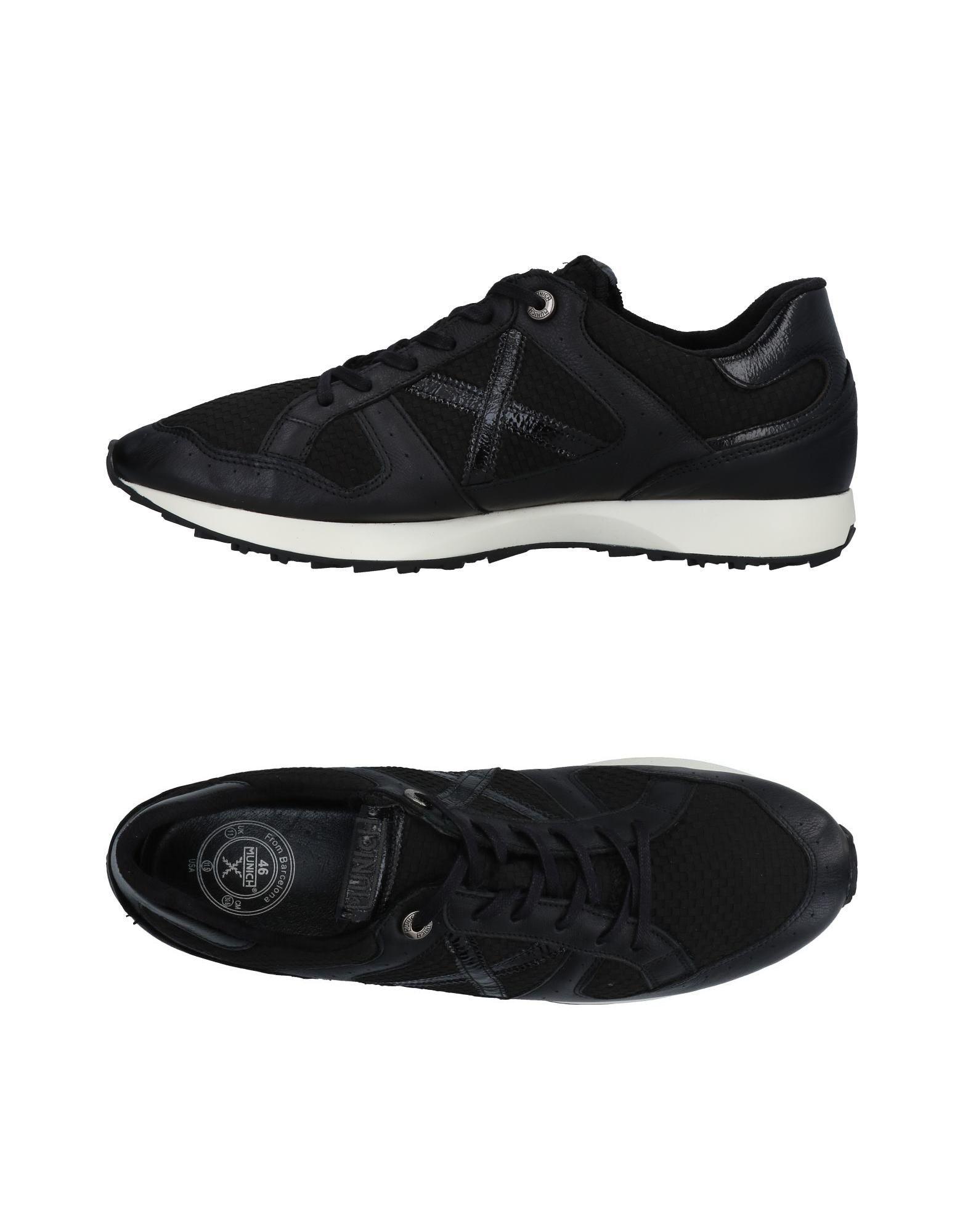 Haltbare Mode billige Schuhe Munich Sneakers Herren  11490776HK Heiße Schuhe