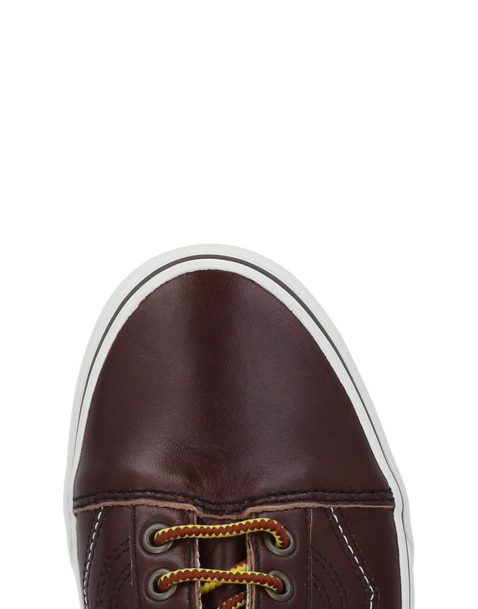 Haltbare Mode billige Schuhe Vans Sneakers Herren  11490777HW Heiße Schuhe