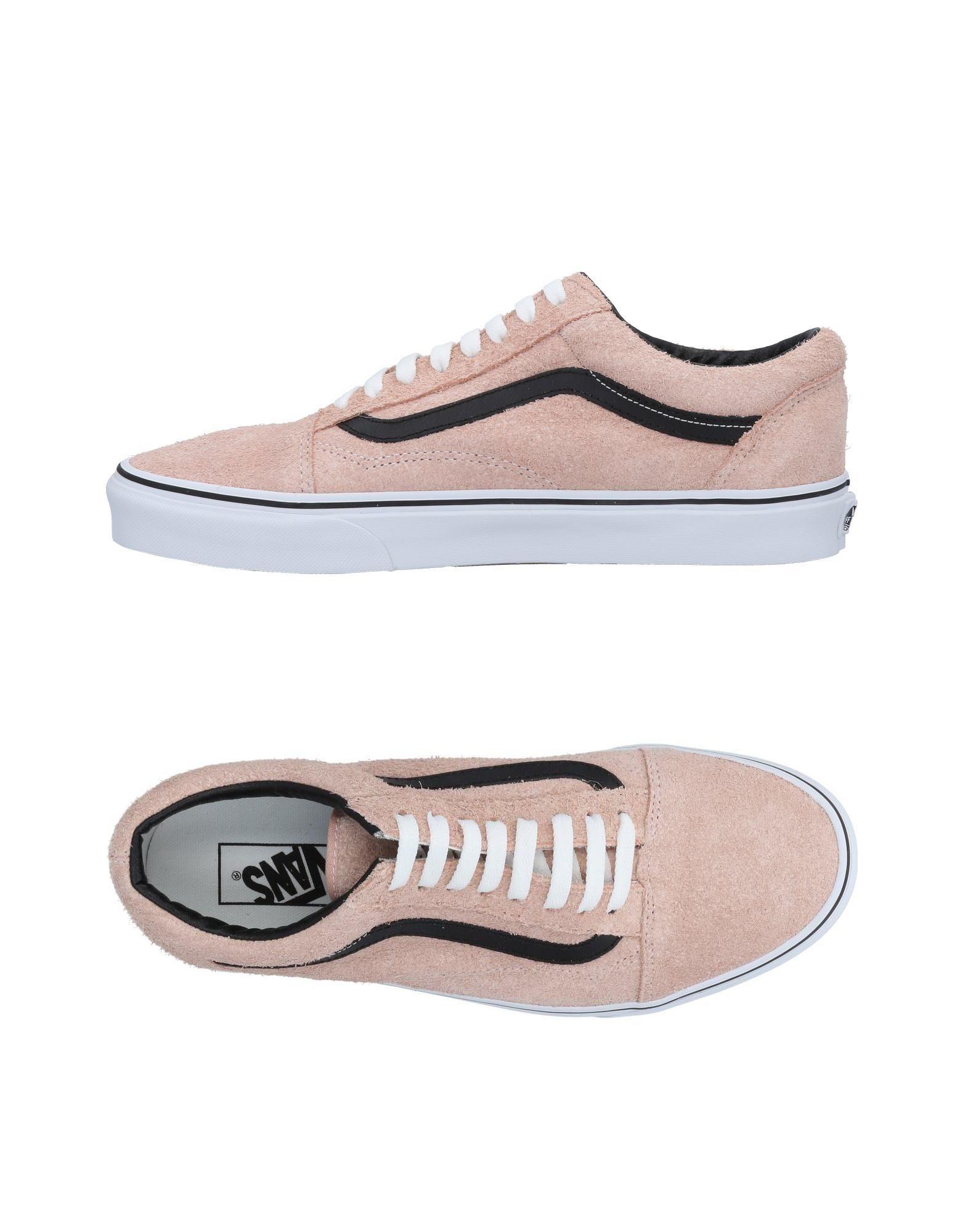 Sneakers Vans Uomo - 11490780DM Scarpe economiche e buone