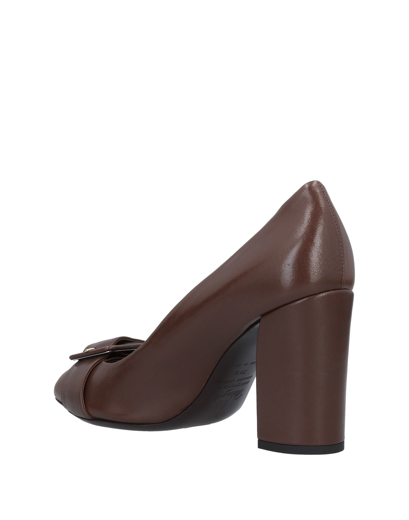 Gut um Pumps billige Schuhe zu tragenMagli By Bruno Magli Pumps um Damen  11490781DH 9d6b14