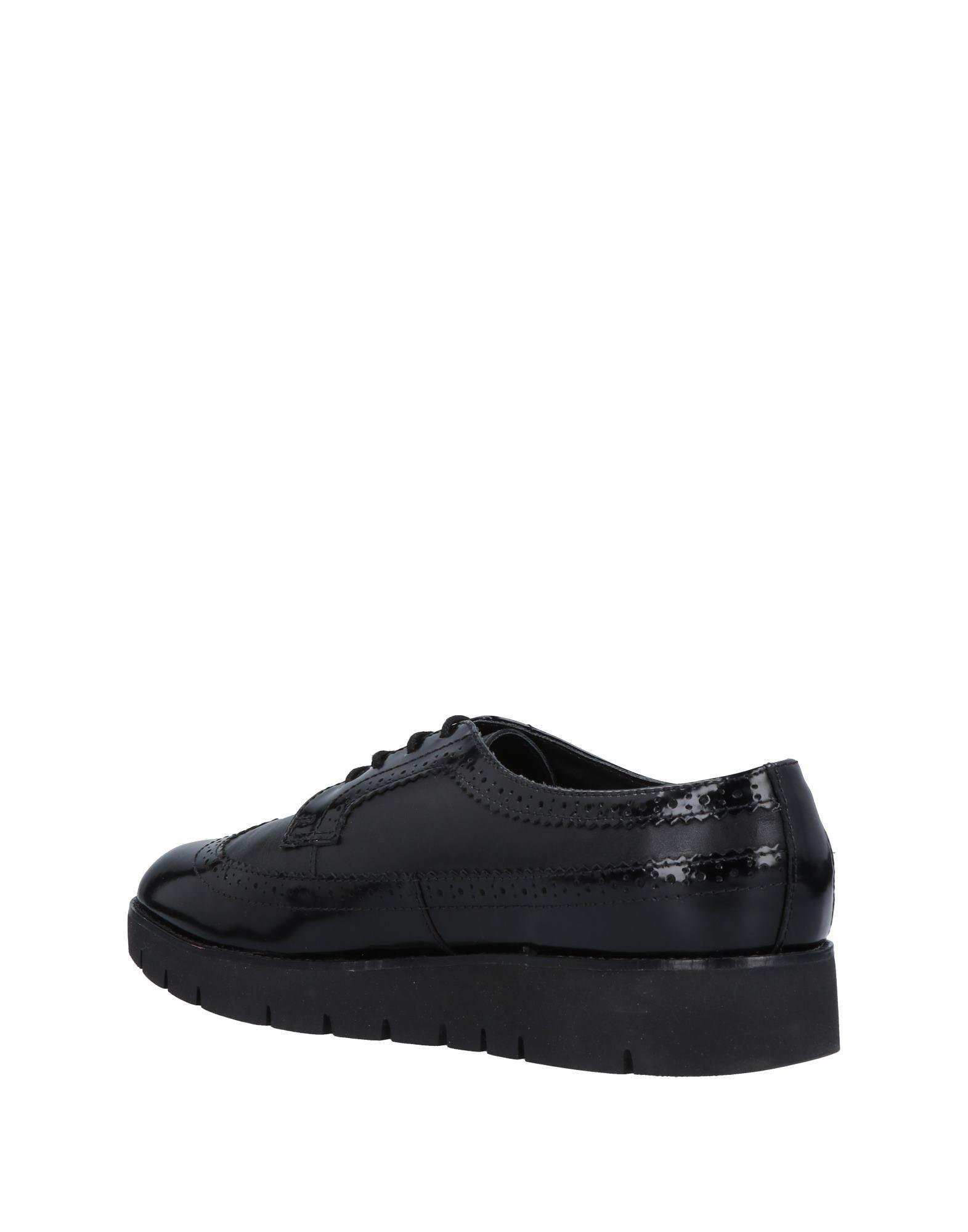 Geox Schnürschuhe Gute Damen  11490784WO Gute Schnürschuhe Qualität beliebte Schuhe 813a30