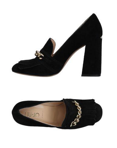Zapatos de hombre hombre hombre y mujer de promoción por tiempo limitado Mocasín Del Carlo Mujer - Mocasines Del Carlo- 11522767AH Negro fa8020