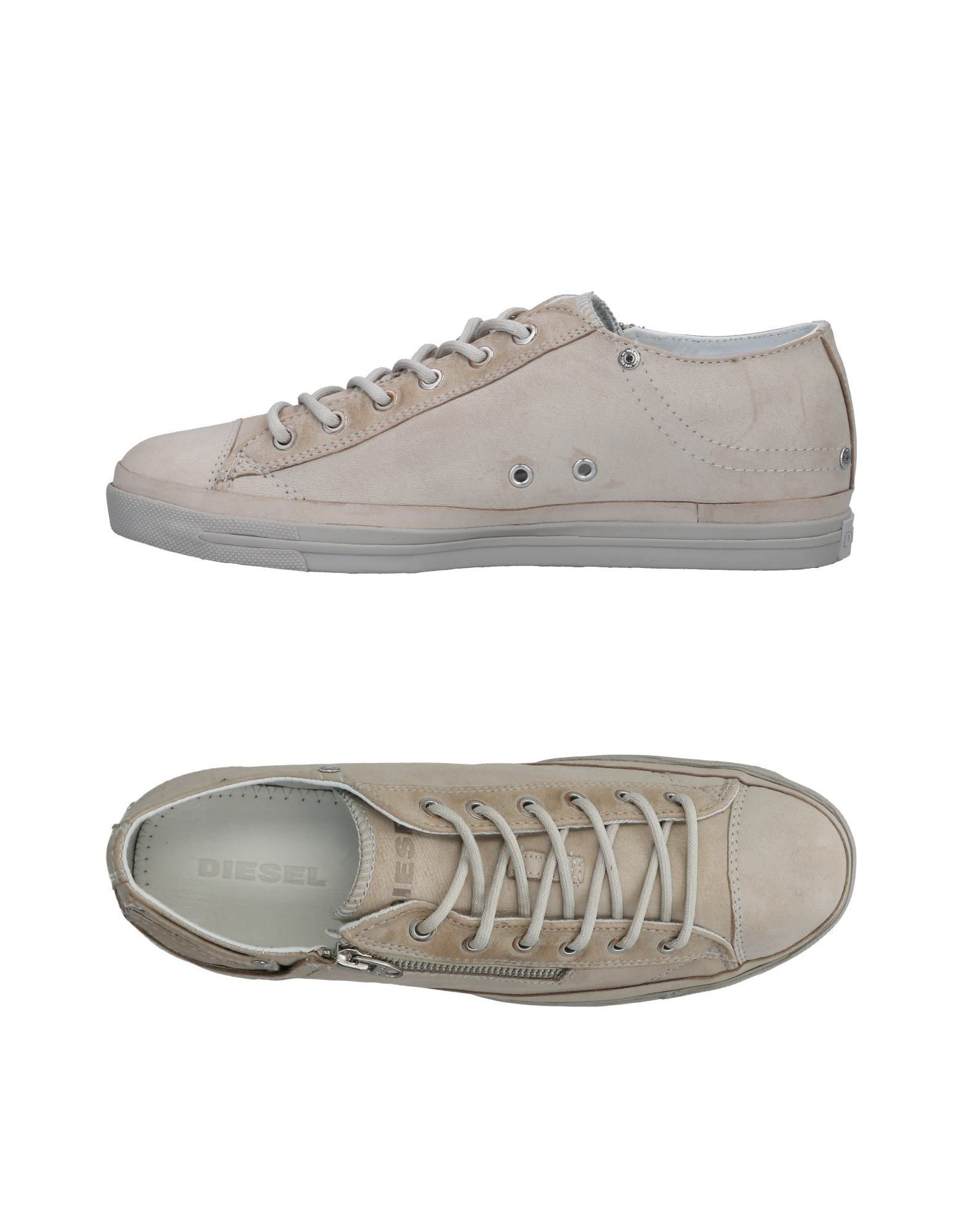 Diesel Sneakers - Men  Diesel Sneakers online on  Men Australia - 11490797MV dfae37