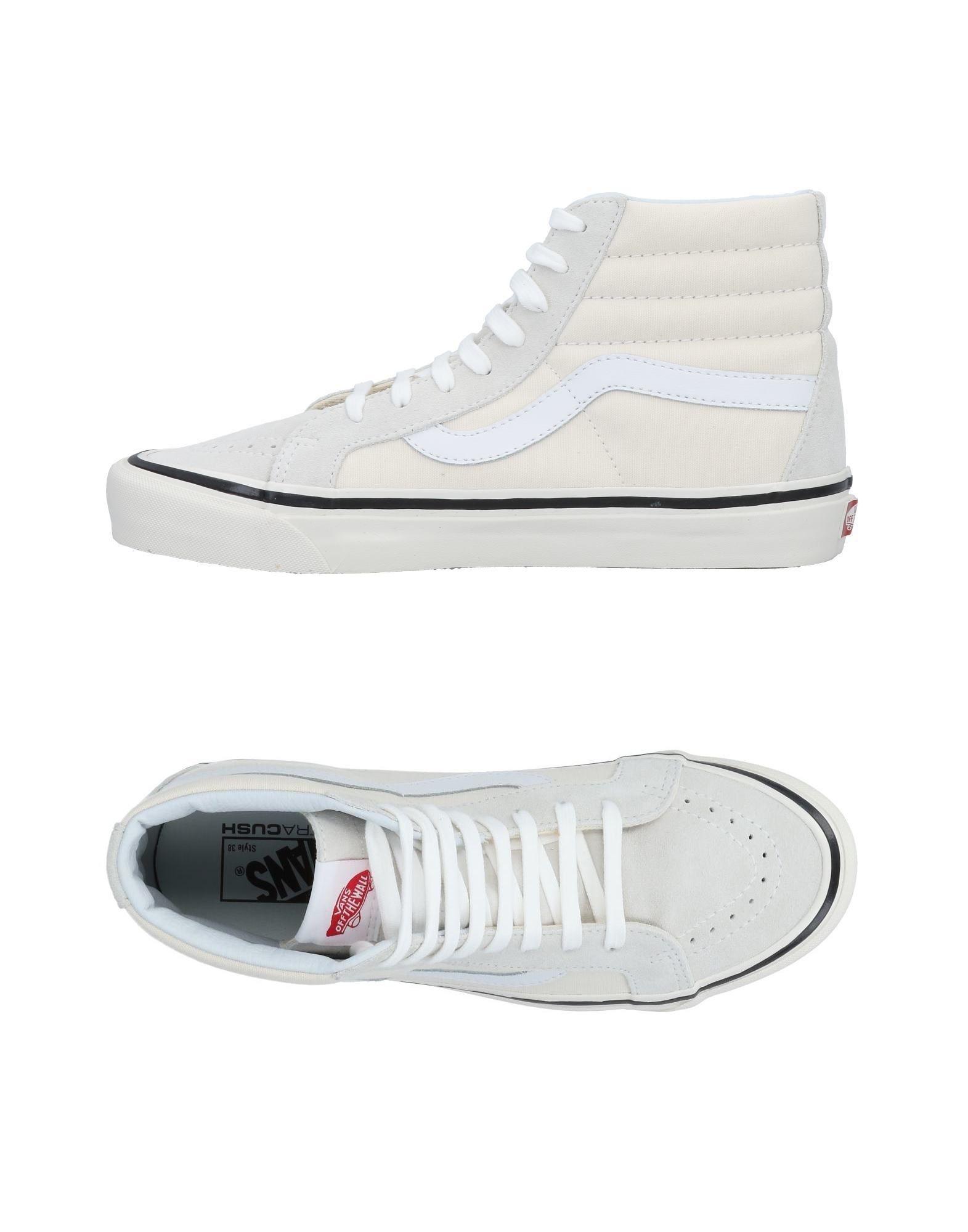 Scarpe economiche e resistenti Sneakers 11490798LQ Vans Uomo - 11490798LQ Sneakers e734ac