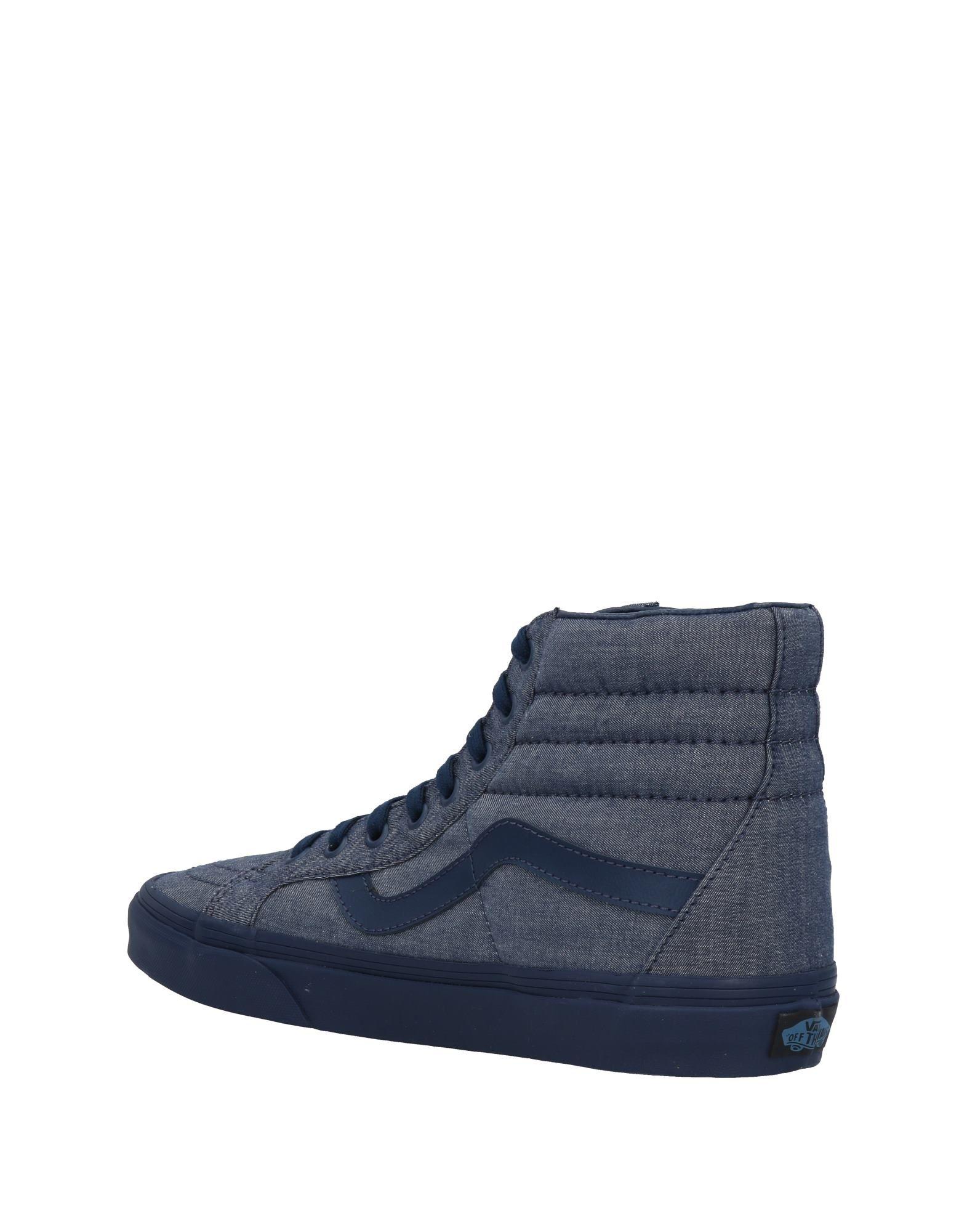 Rabatt echte Schuhe Vans Sneakers 11490803QN Herren  11490803QN Sneakers c32360