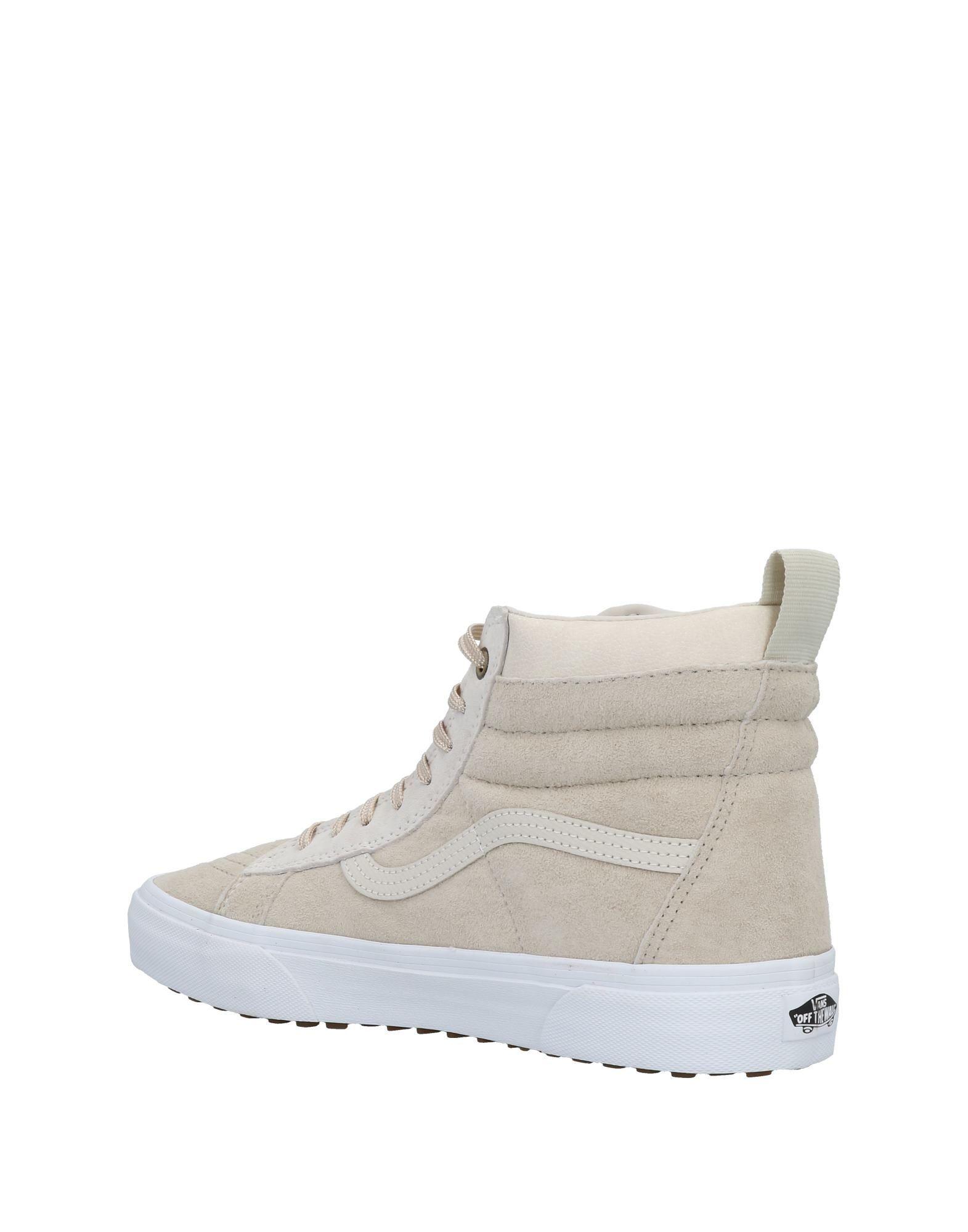 Vans Vans  Sneakers Herren  11490808TK 208697