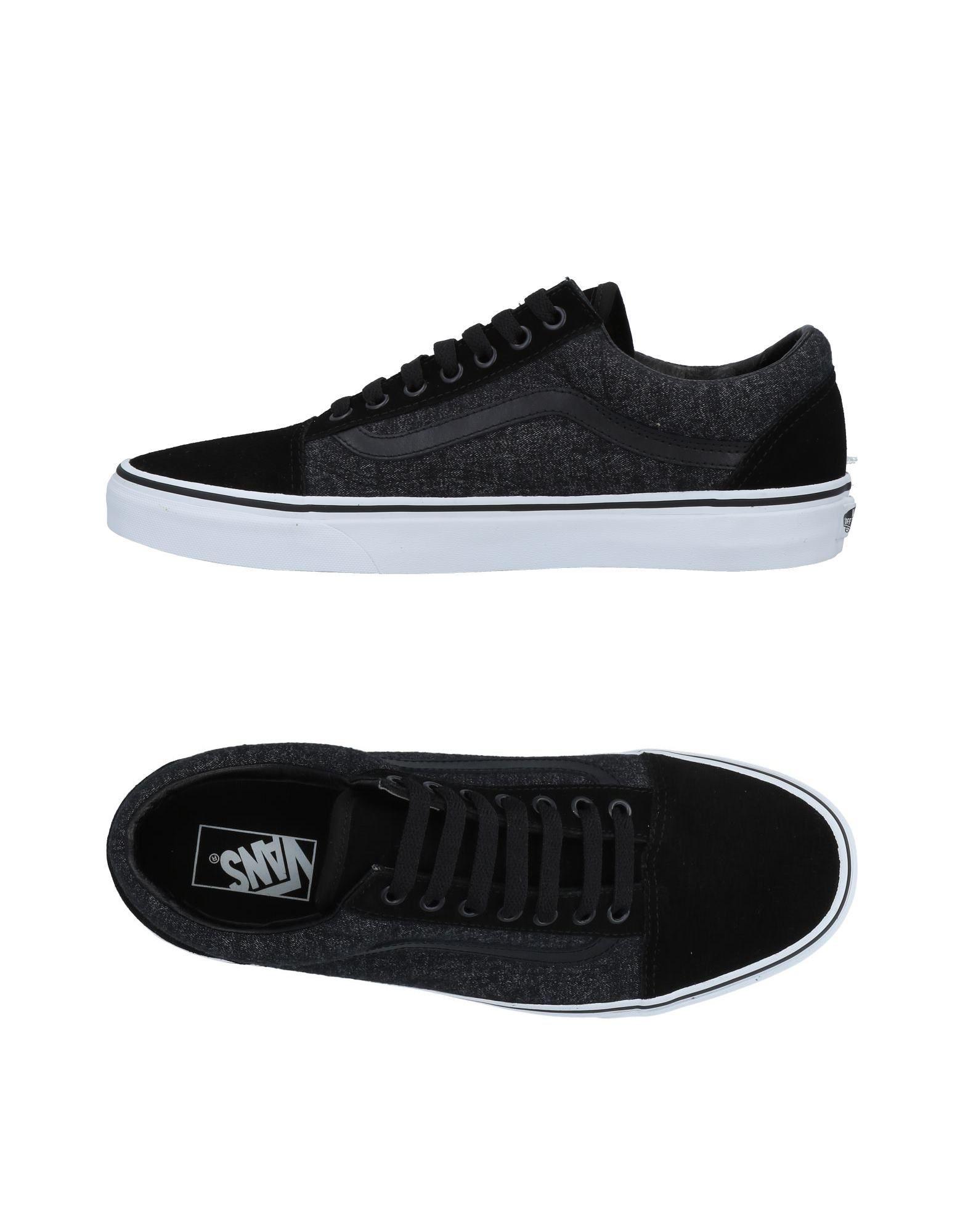 Rabatt echte echte Rabatt Schuhe Vans Sneakers Herren  11490820VD 20df91