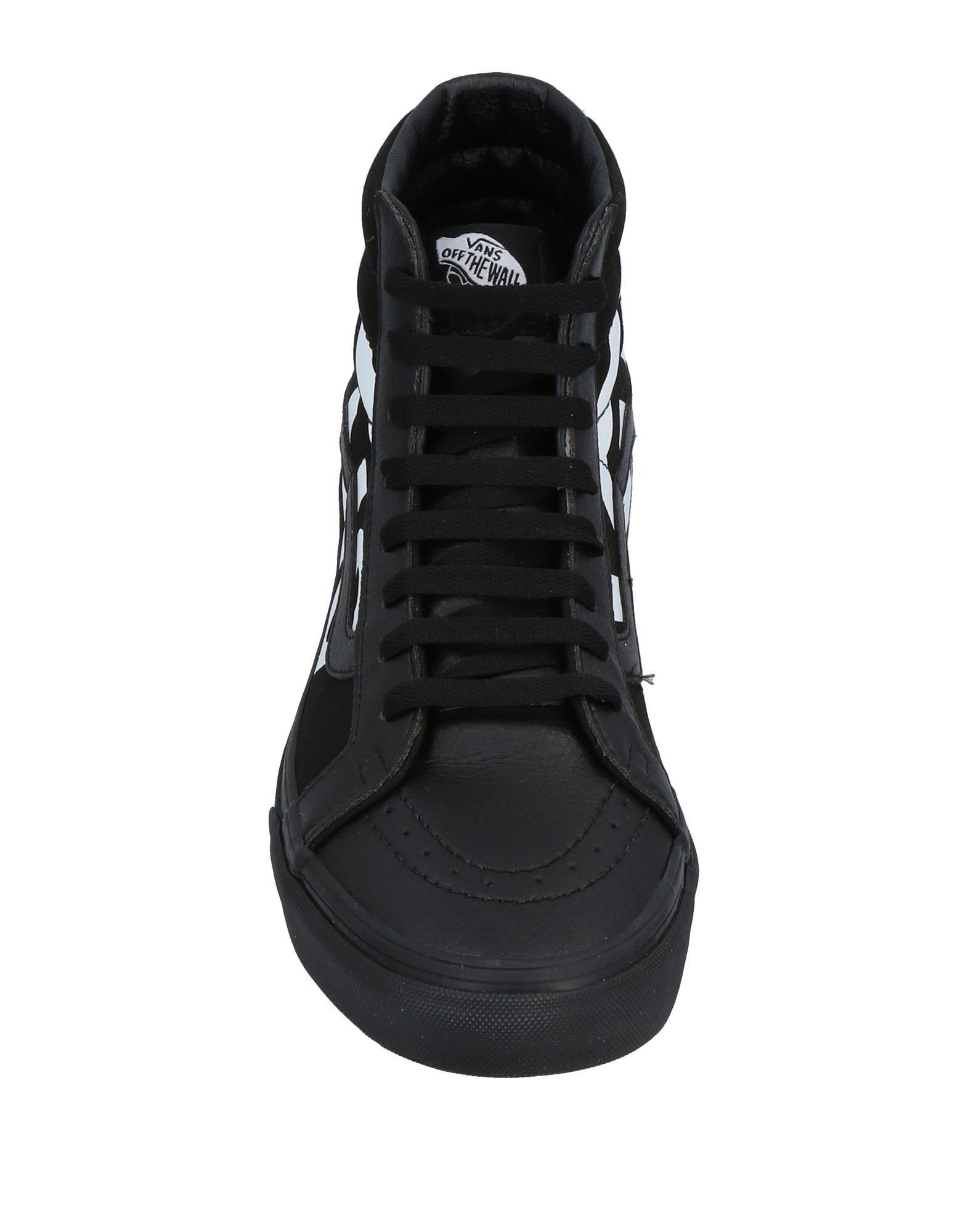 Vans Sneakers Herren Heiße  11490833DW Heiße Herren Schuhe 072513