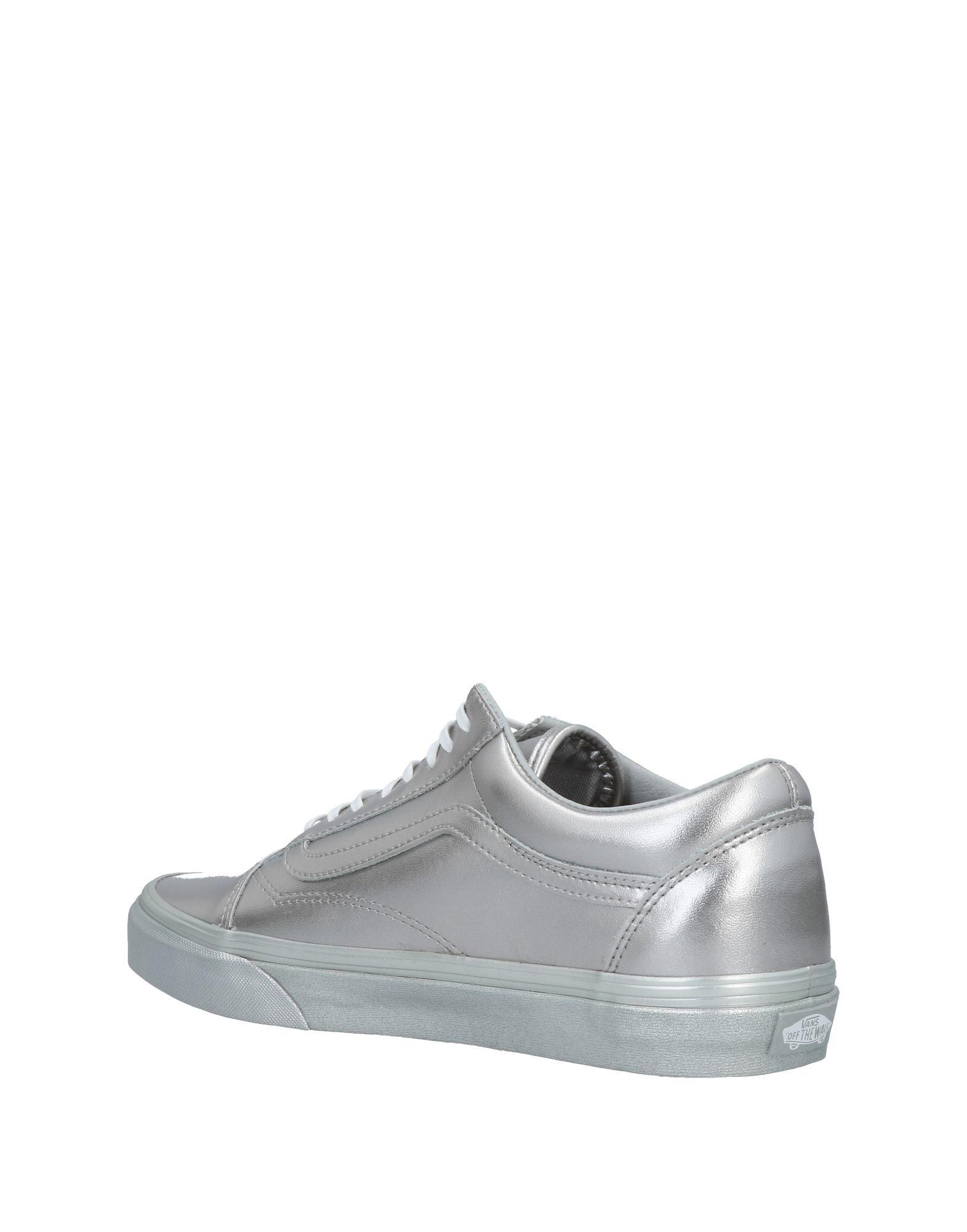 Herren Vans Sneakers Herren   11490848UA Heiße Schuhe 8dd3c9