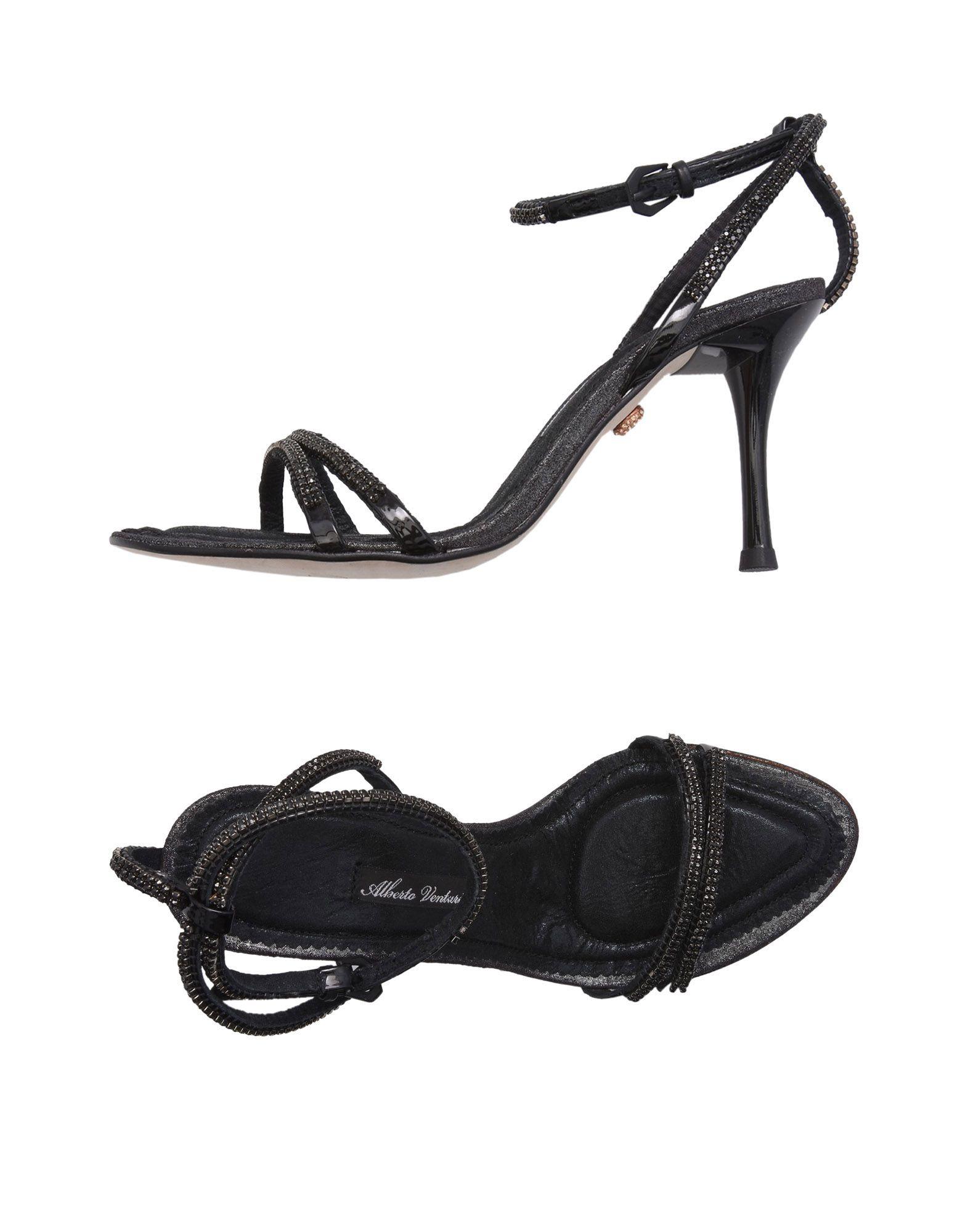 Gut tragenAlberto um billige Schuhe zu tragenAlberto Gut Venturini Sandalen Damen  11490967SQ 42aba7
