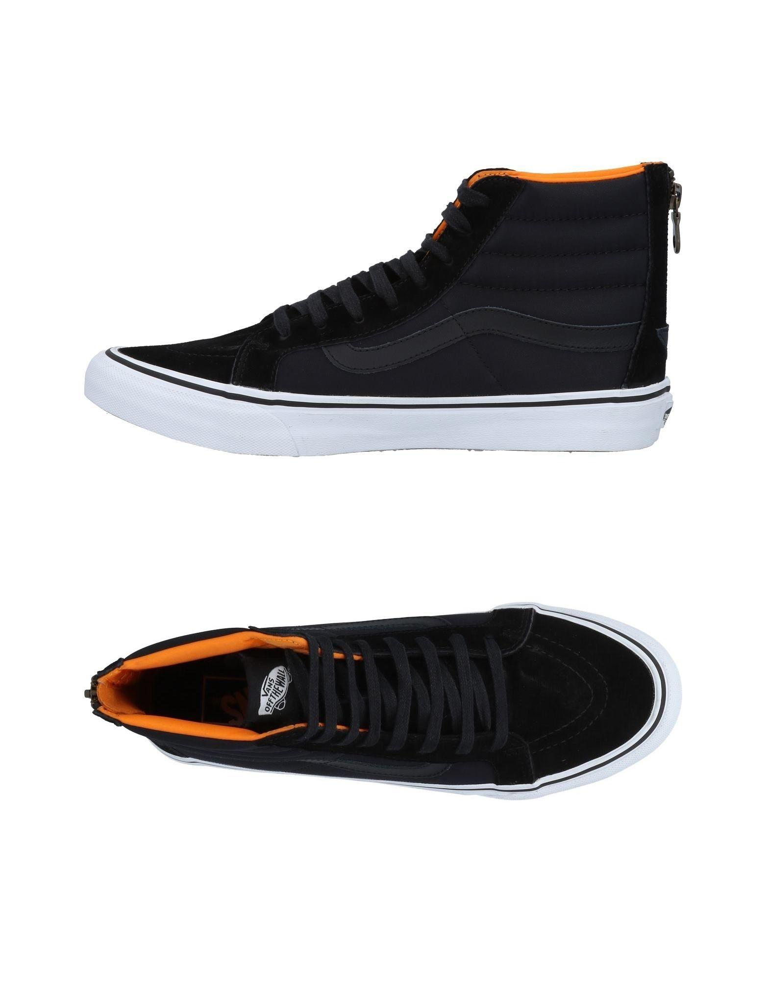 Rabatt echte Schuhe Vans Sneakers Herren  11490977VK