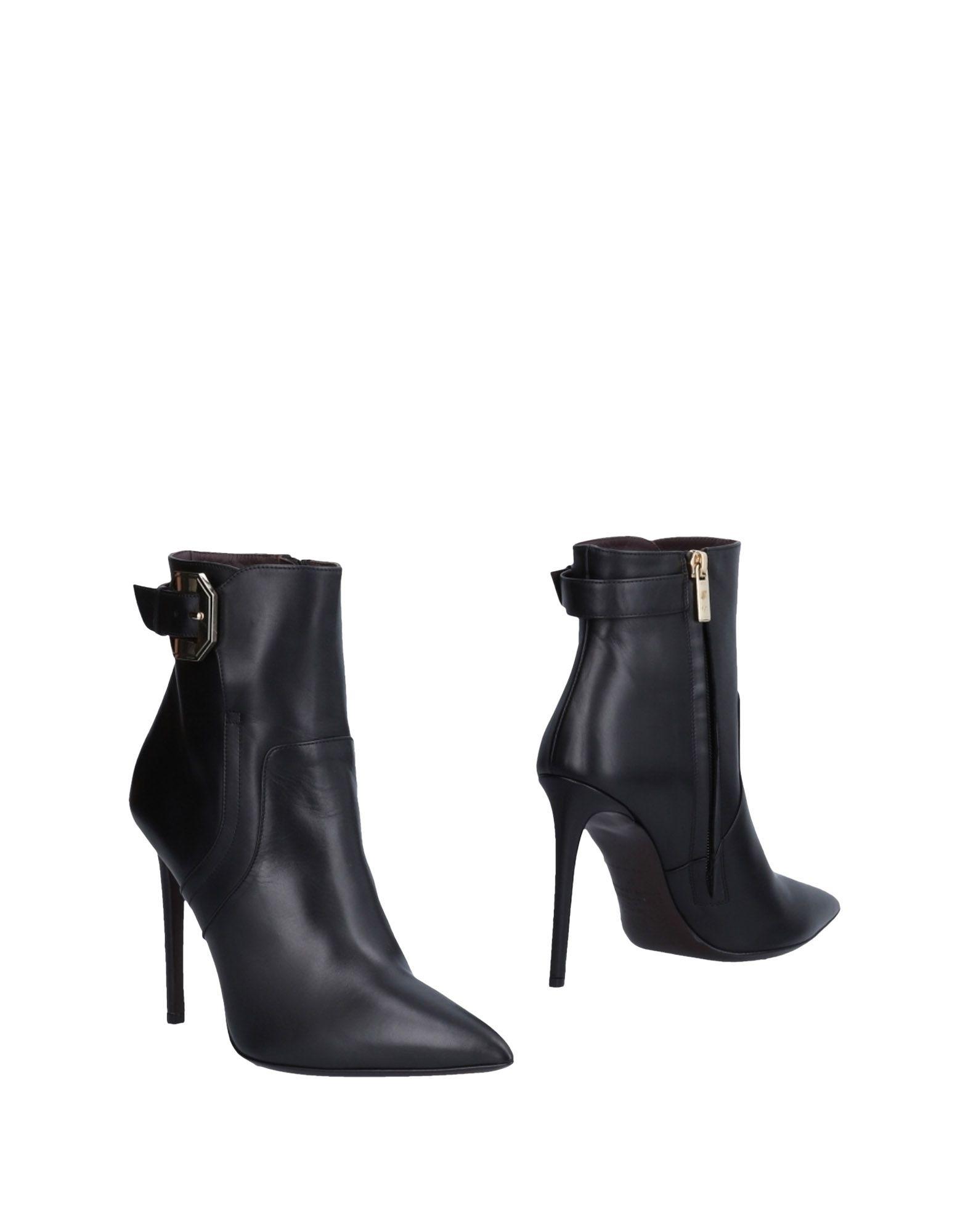 Rabatt Schuhe Magli By Bruno Magli Stiefelette Damen  11490978FL
