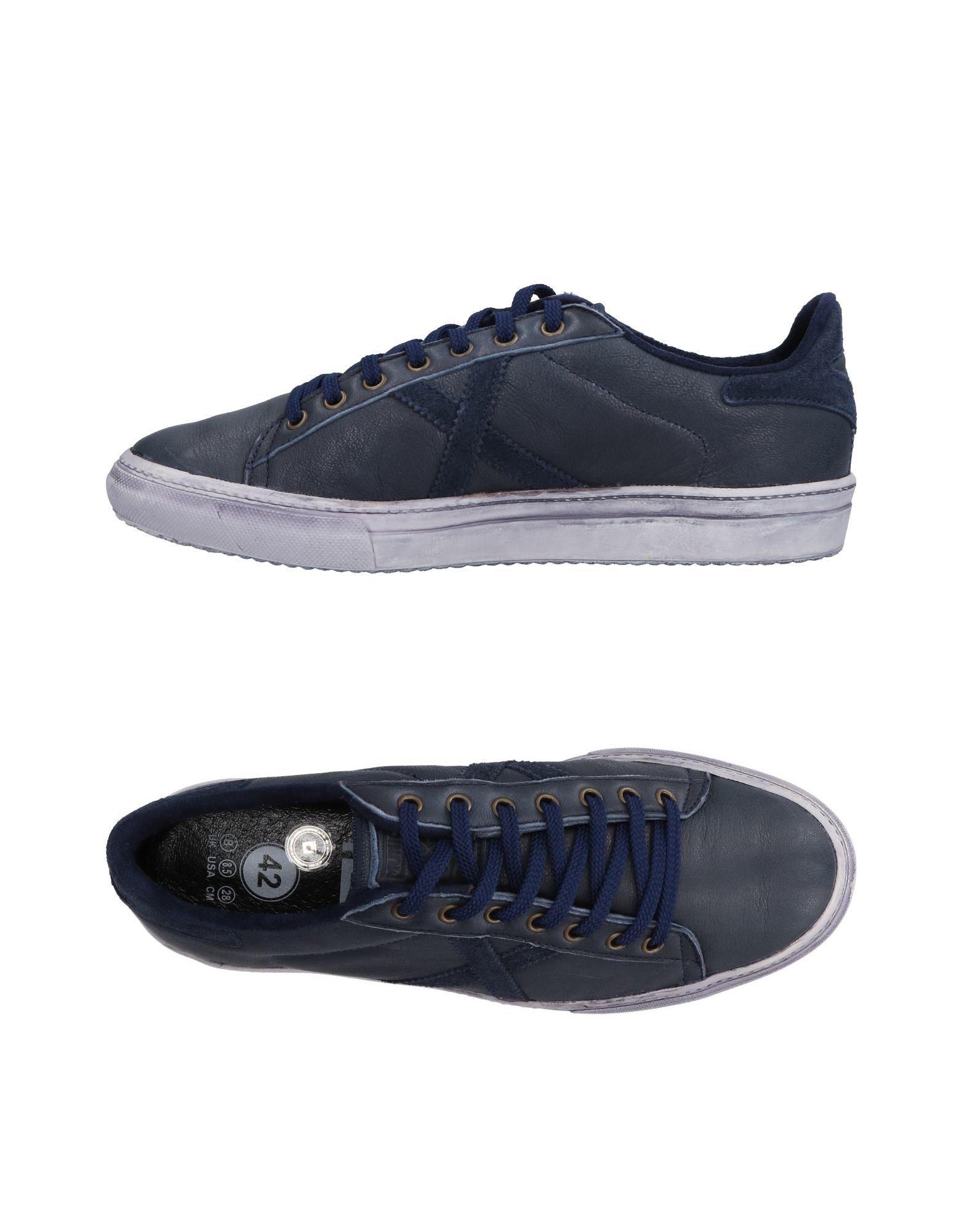 Sneakers Munich Uomo - 11490980PN Scarpe economiche e buone