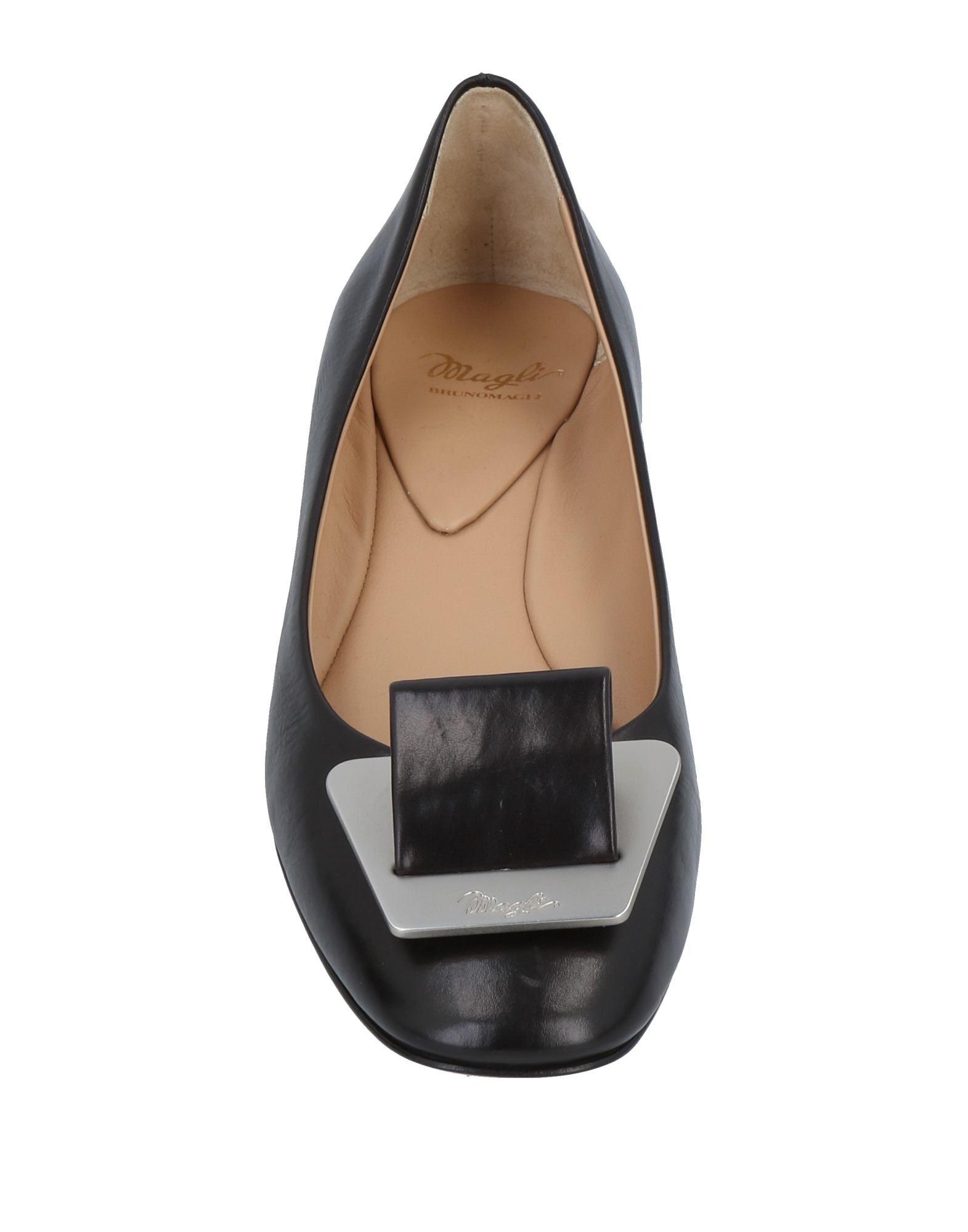 Stilvolle billige Schuhe Magli By Bruno 11490981MF Magli Ballerinas Damen  11490981MF Bruno 0ce00f