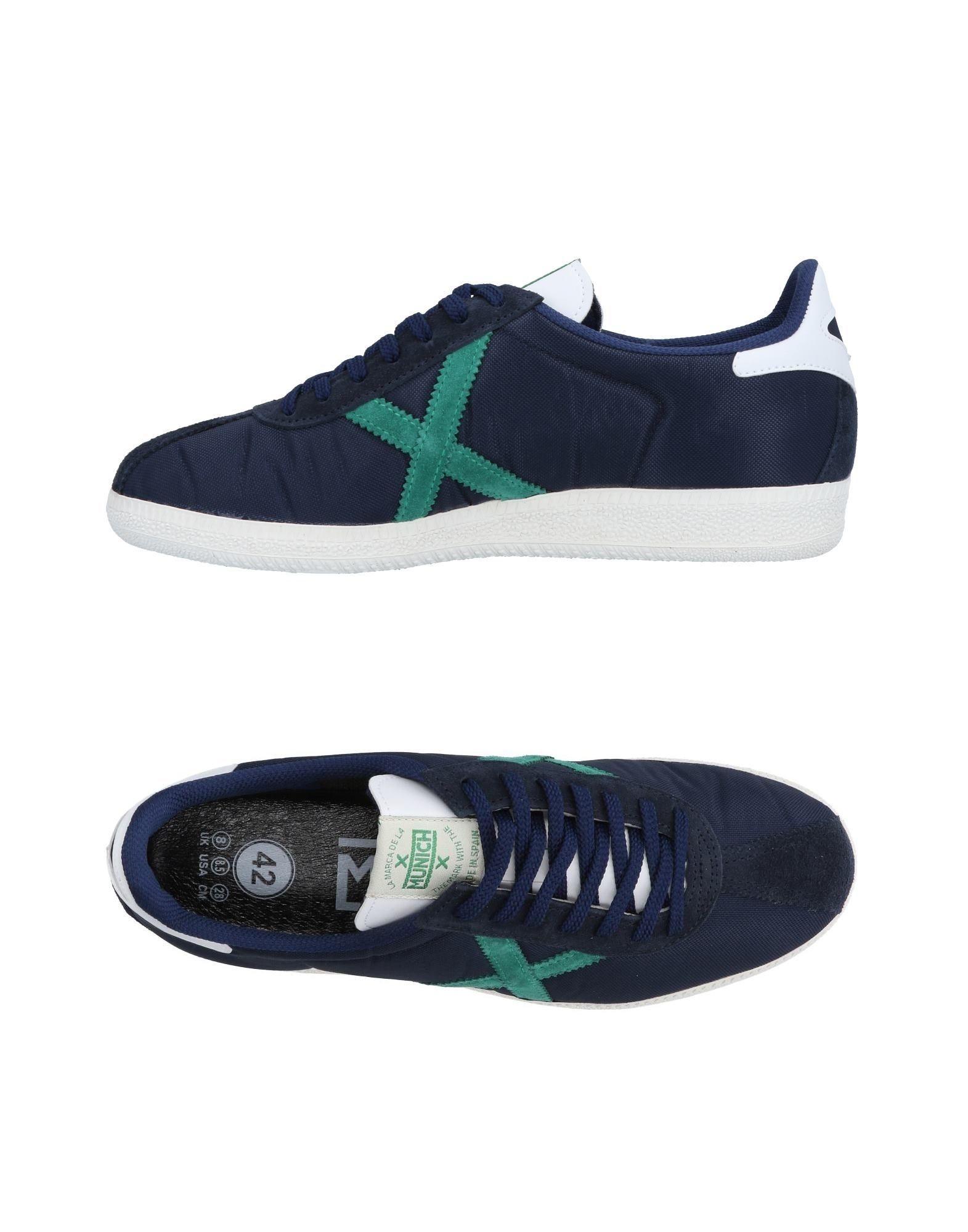 Sneakers Munich Uomo - 11490985BA Scarpe economiche e buone