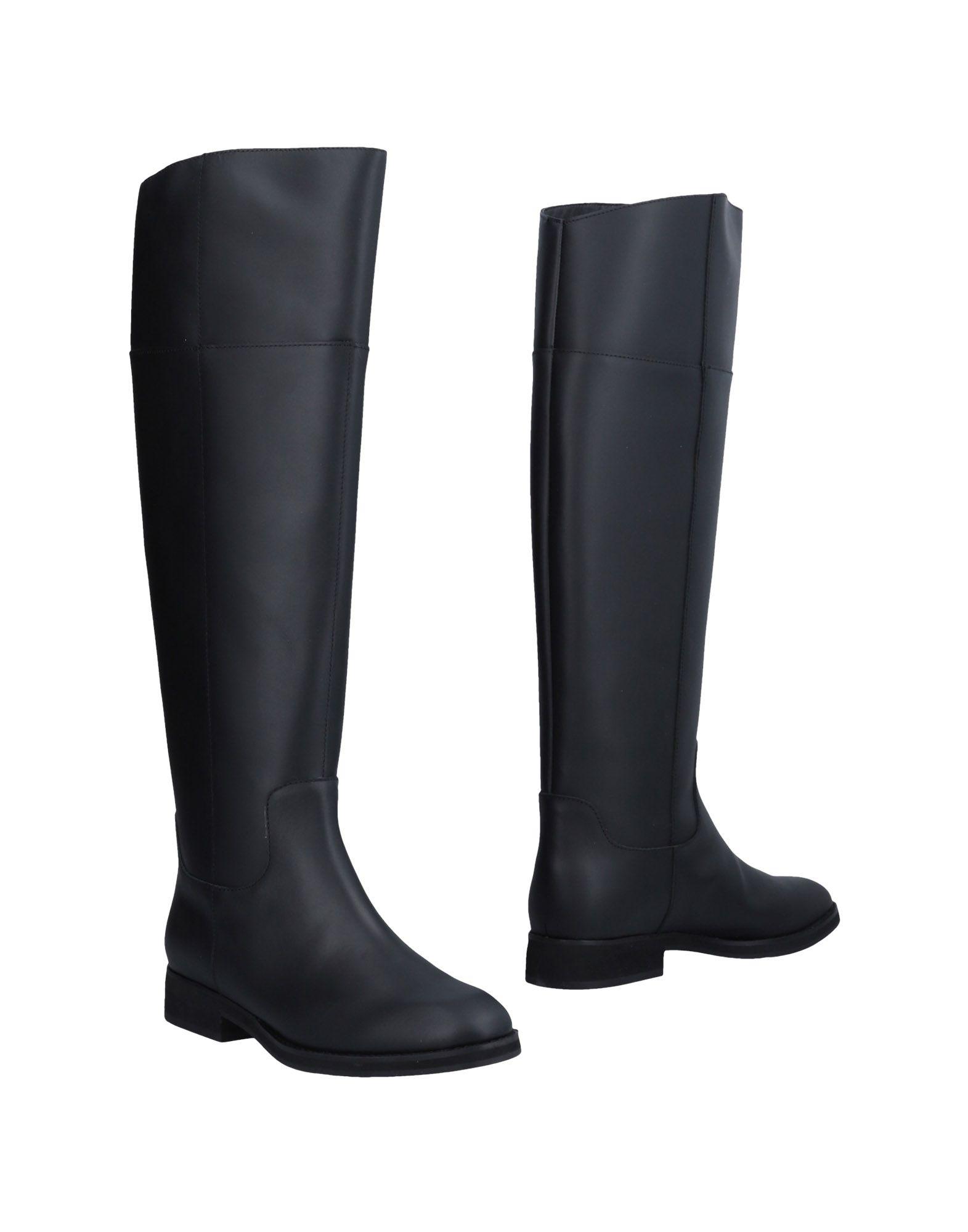 Rabatt Schuhe Jil Sander Navy Stiefel Damen Damen Damen  11490992XX 0d8b77