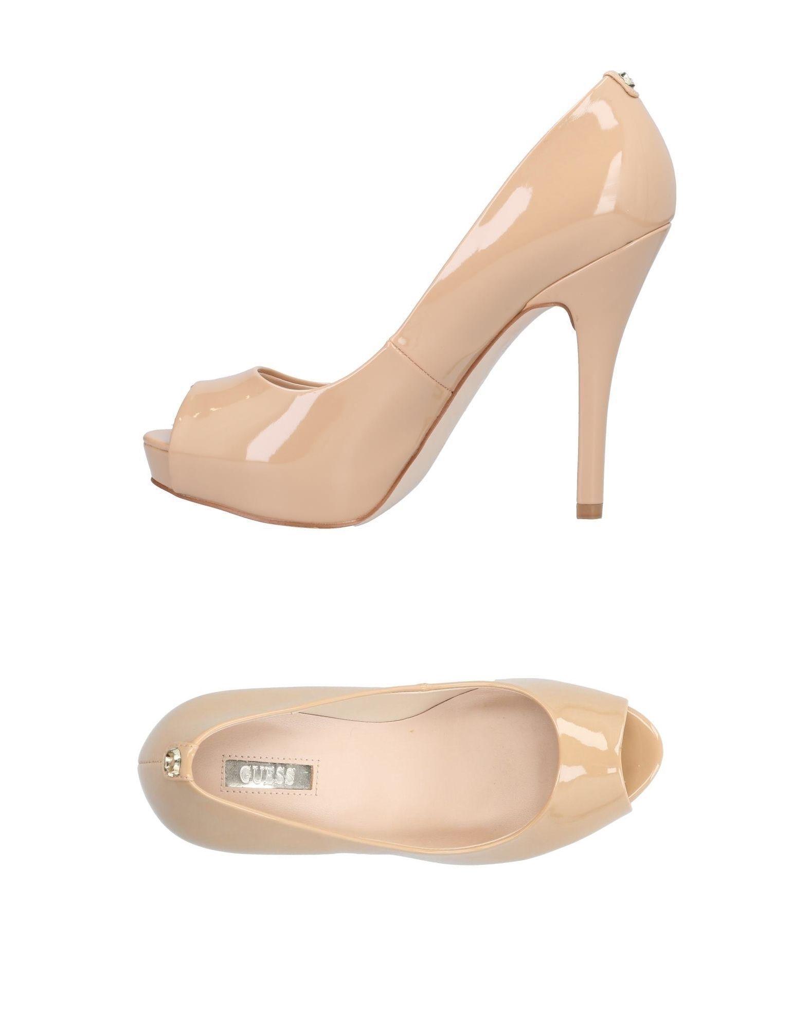 Guess Pumps Damen  11490993LW Gute Qualität beliebte Schuhe