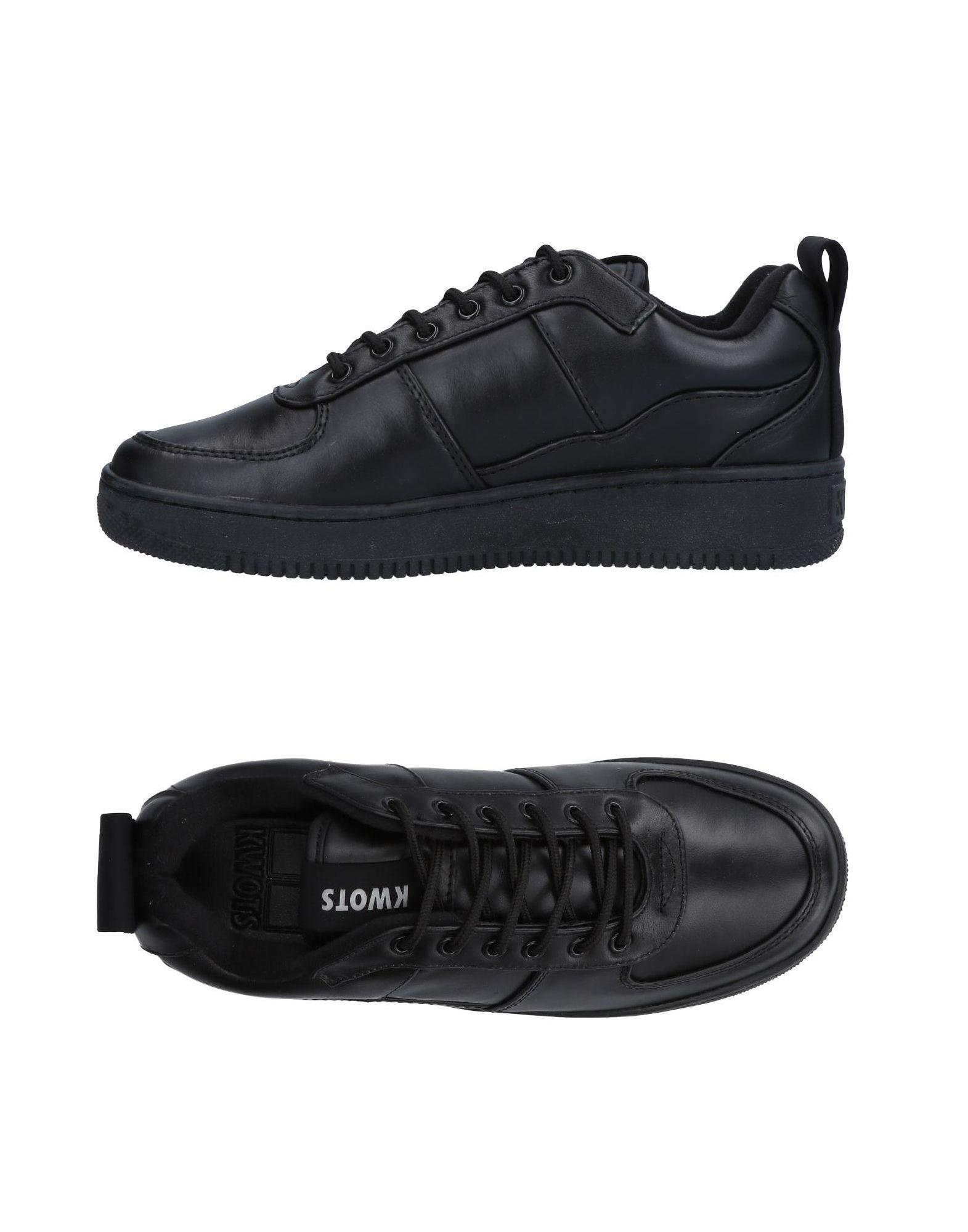 Rabatt echte Sneakers Schuhe Kwots Sneakers echte Herren  11490996UJ 2abb7e