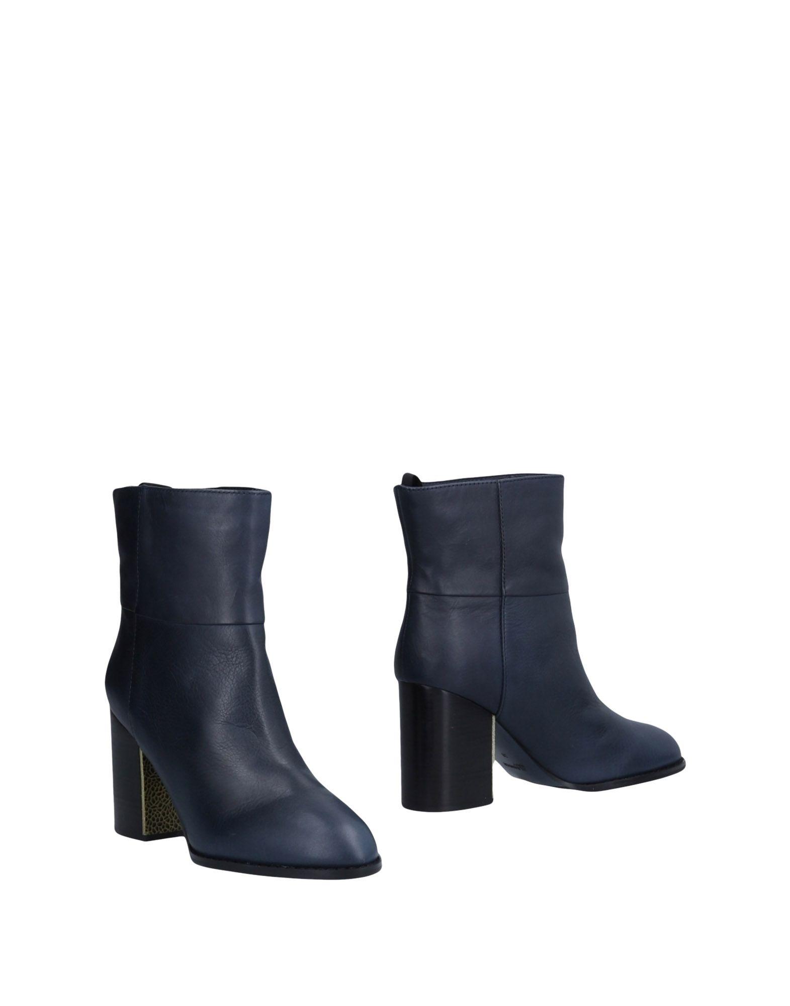 Jil Sander Navy  Stiefelette Damen  Navy 11491006LL Neue Schuhe 40e31f